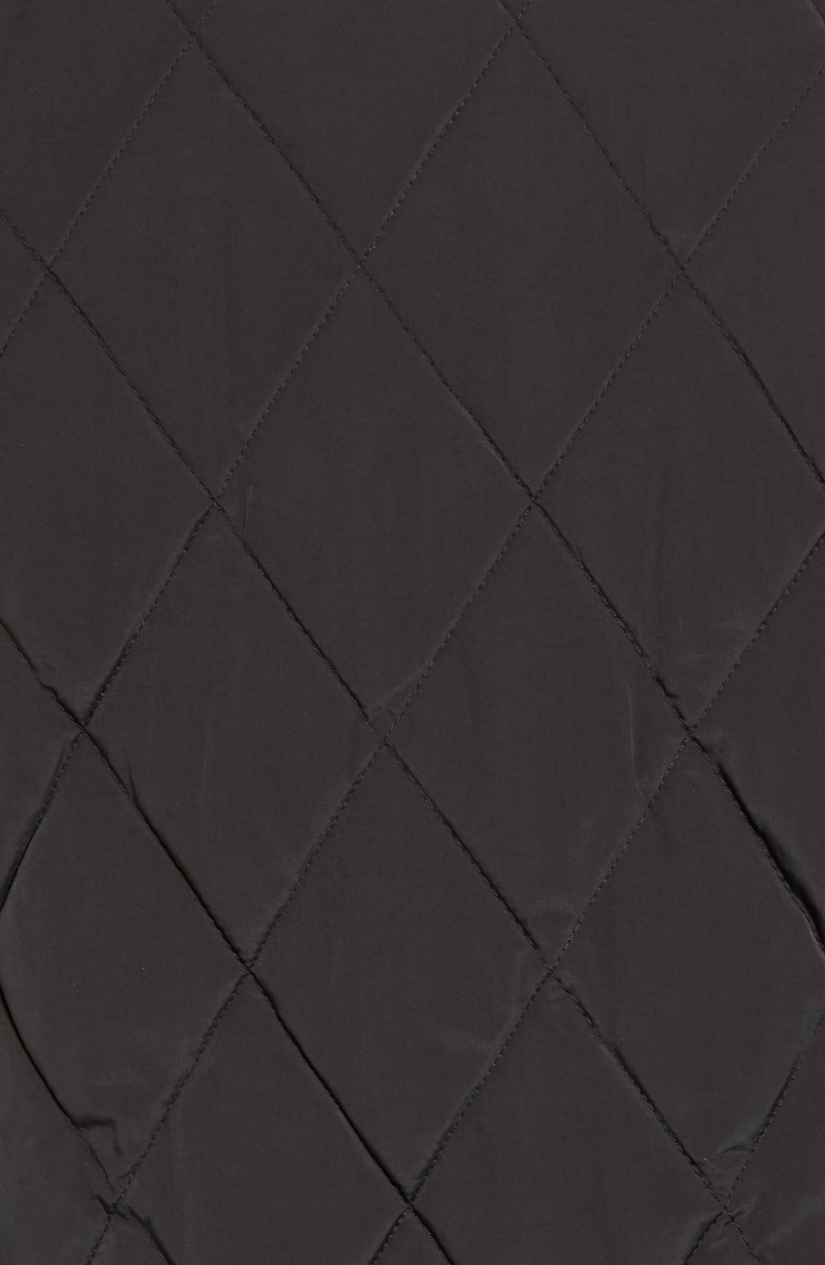 Lightweight Quilted Jacket,                             Alternate thumbnail 6, color,                             030