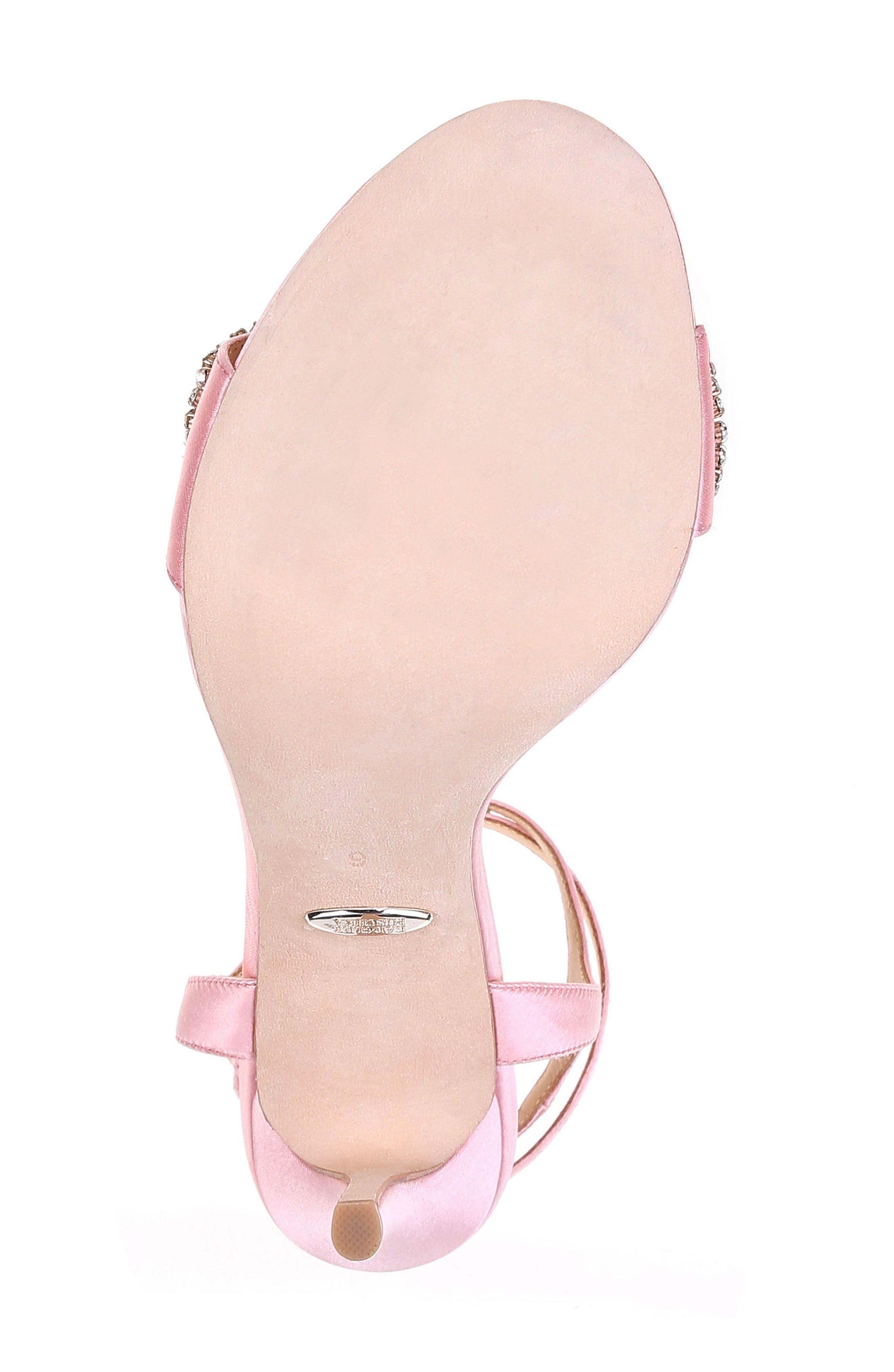 Hailey Embellished Ankle Strap Sandal,                             Alternate thumbnail 35, color,