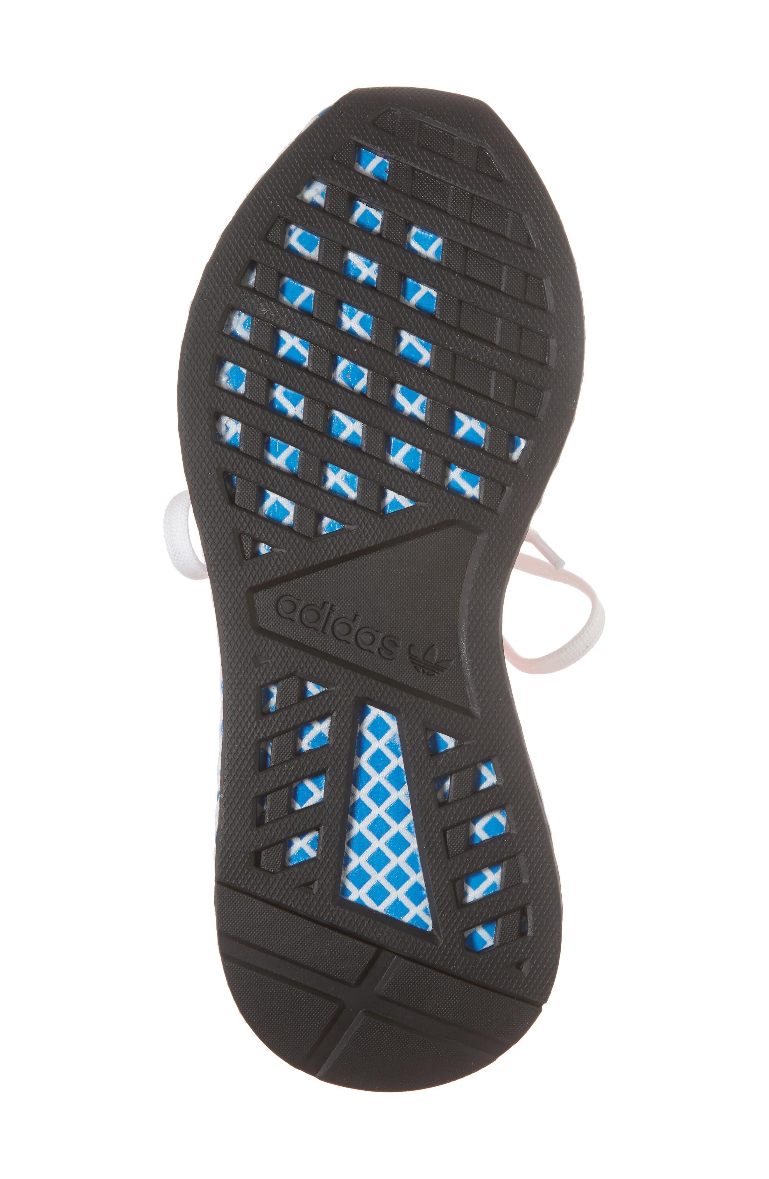 Deerupt Runner Sneaker,                             Alternate thumbnail 6, color,                             600