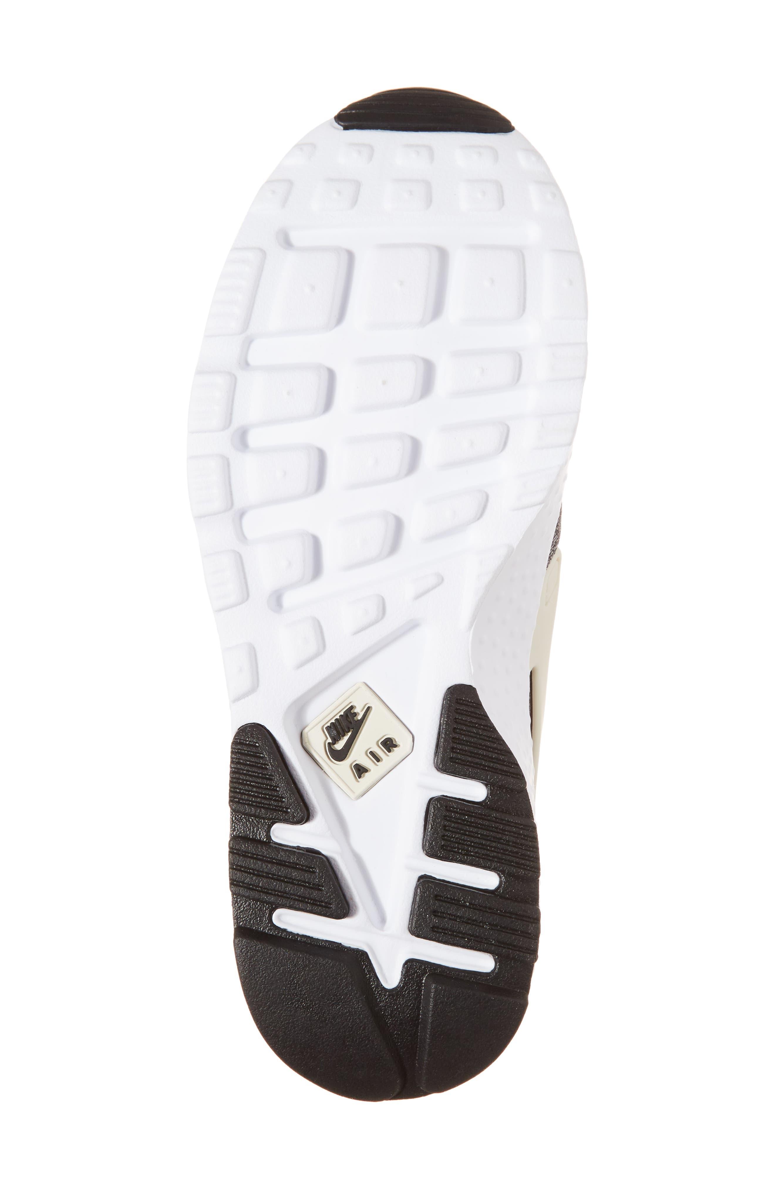 NIKE,                             'Air Huarache Run Ultra SE' Sneaker,                             Alternate thumbnail 6, color,                             285