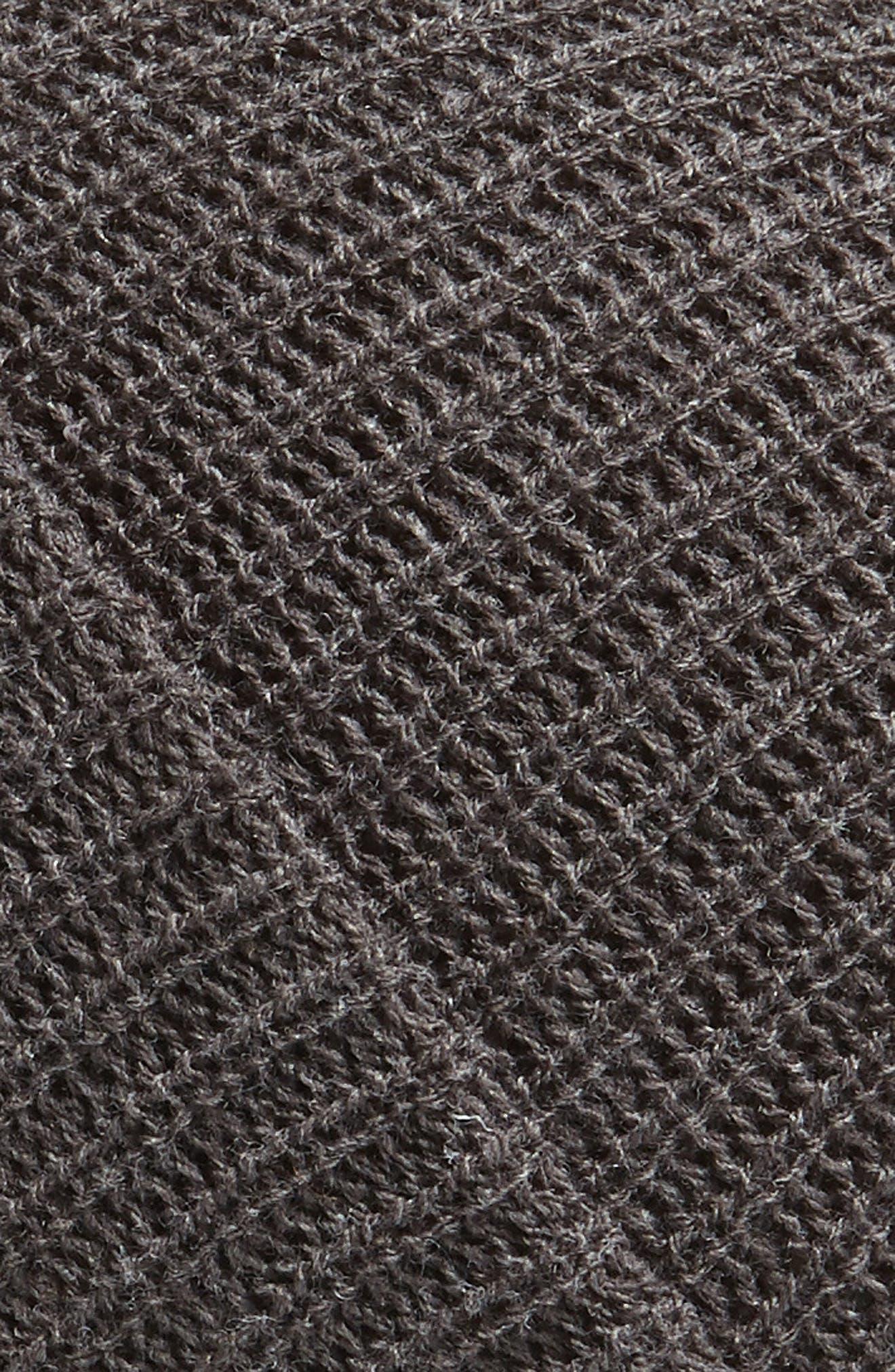 'Quartz' Solid Knit Cap,                             Alternate thumbnail 17, color,