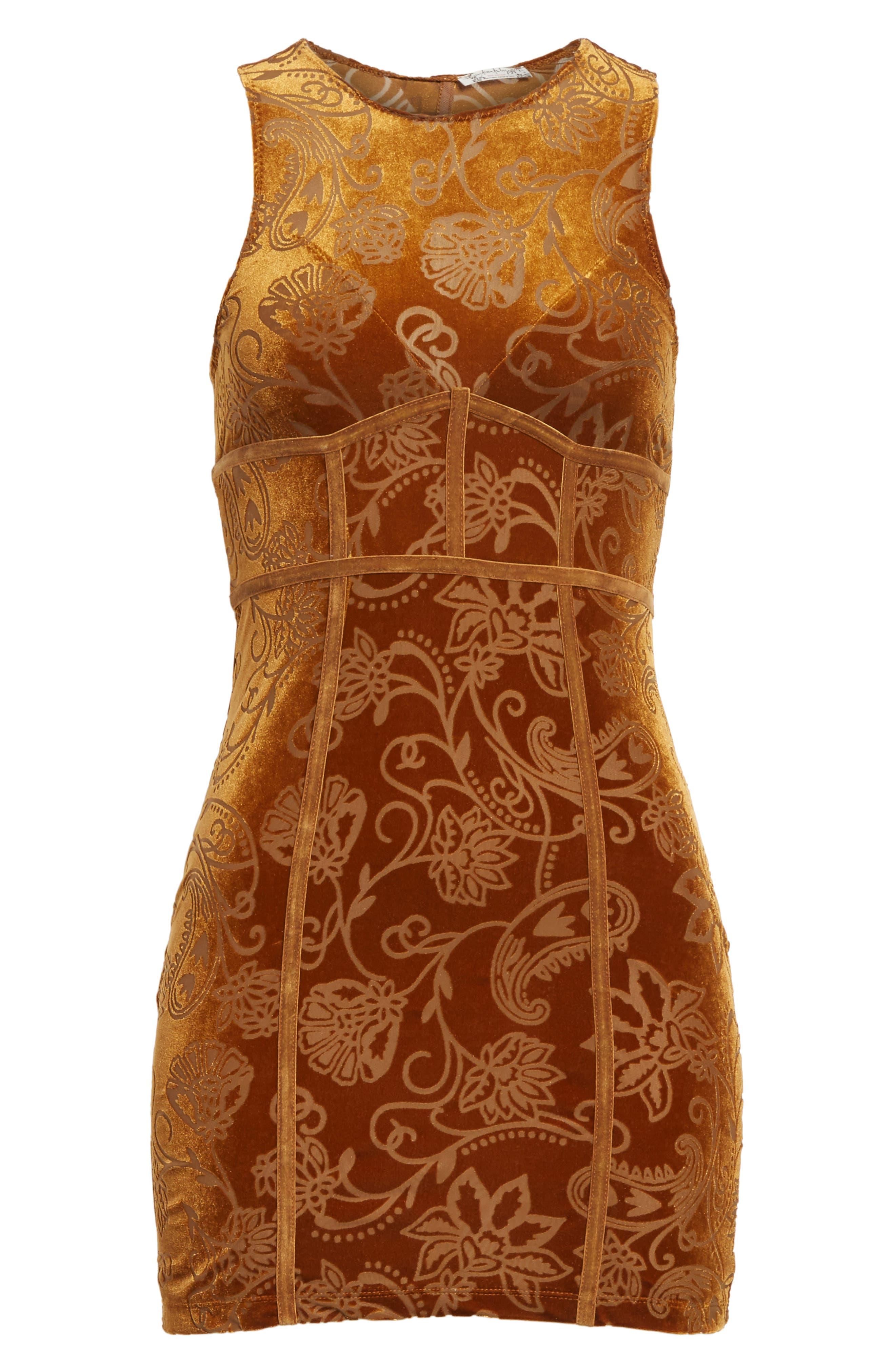 Burnout Babe Body-Con Dress,                             Alternate thumbnail 17, color,