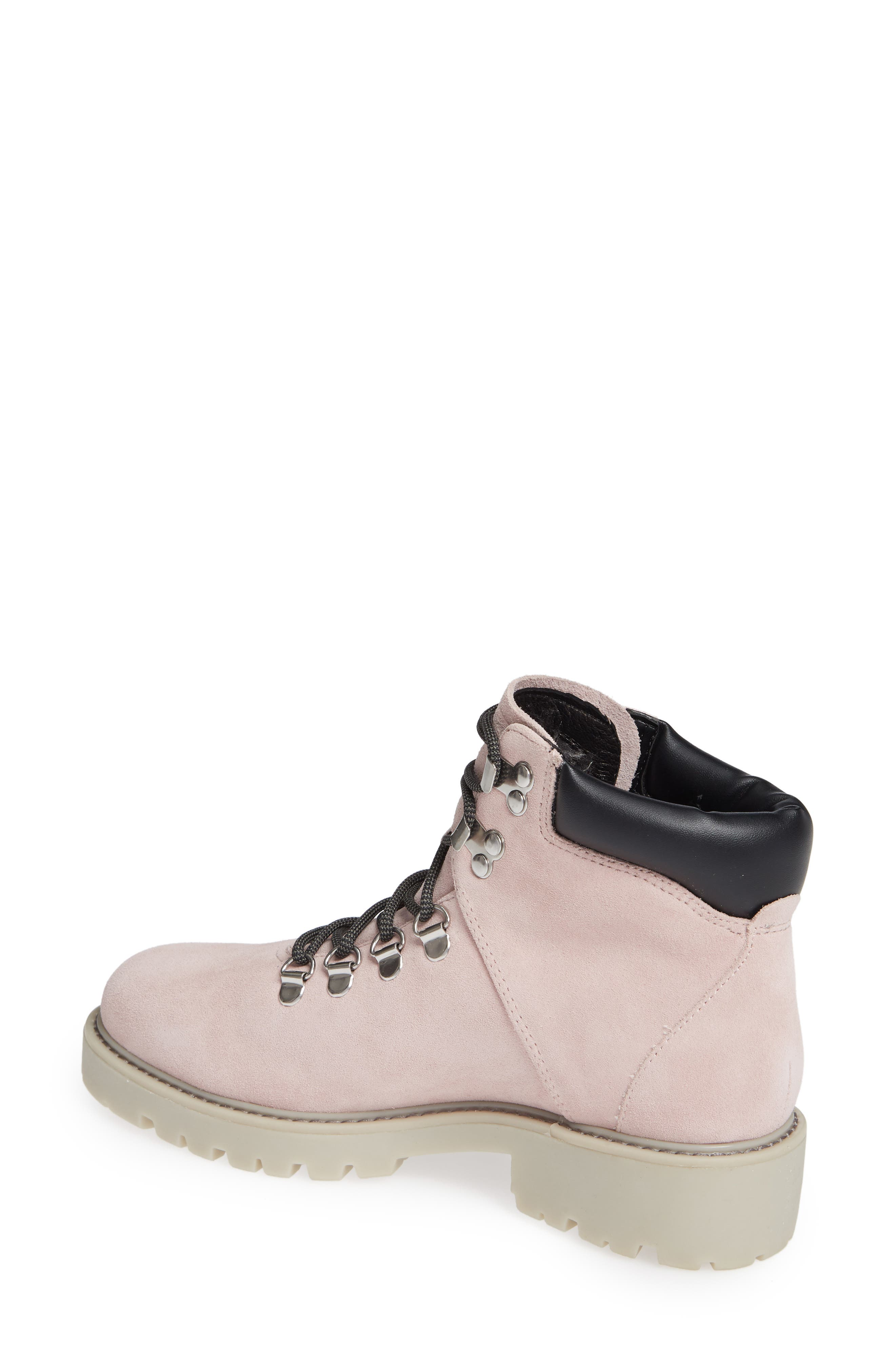 VAGABOND,                             Shoemakers Kenova Boot,                             Alternate thumbnail 2, color,                             MILKSHAKE SUEDE
