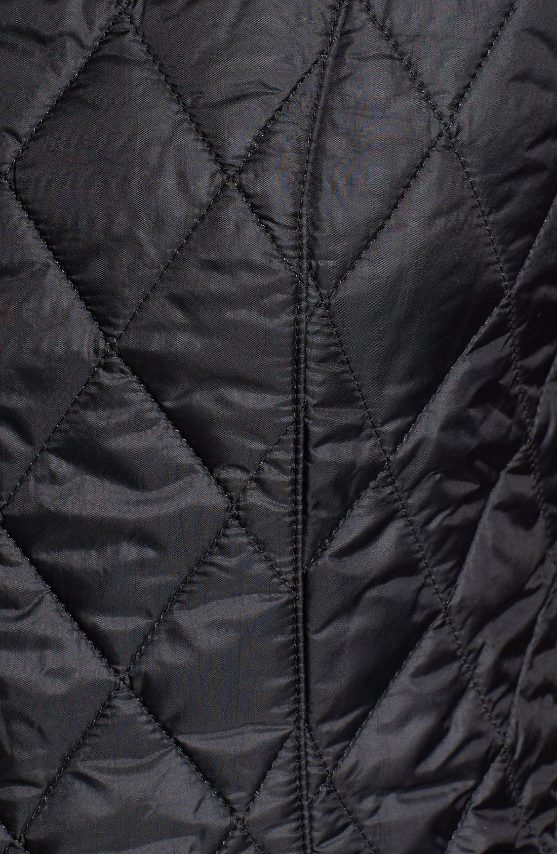 'Beadnell' Quilted Liner,                             Alternate thumbnail 13, color,