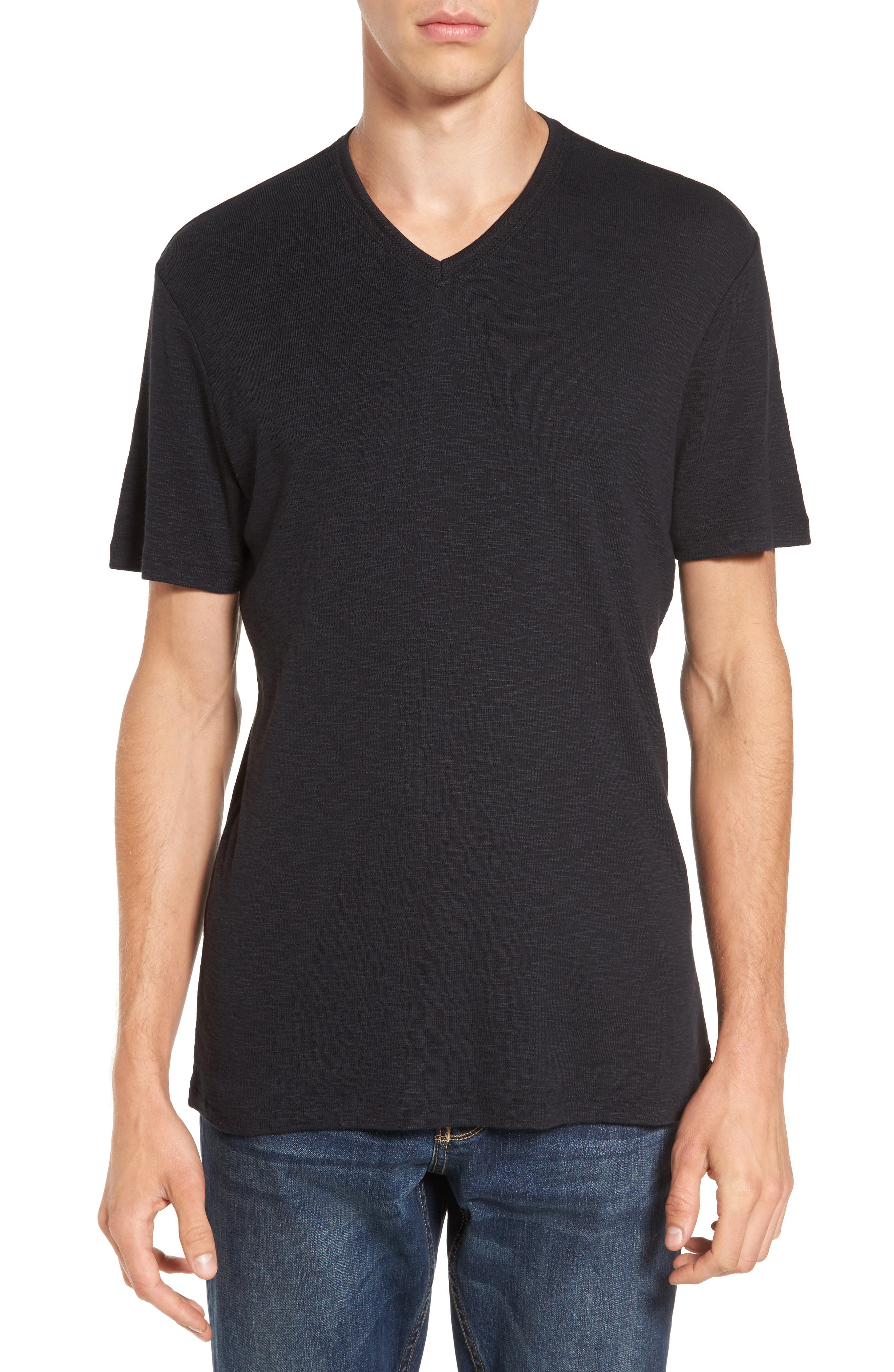 Capitola V-Neck T-Shirt,                             Main thumbnail 1, color,