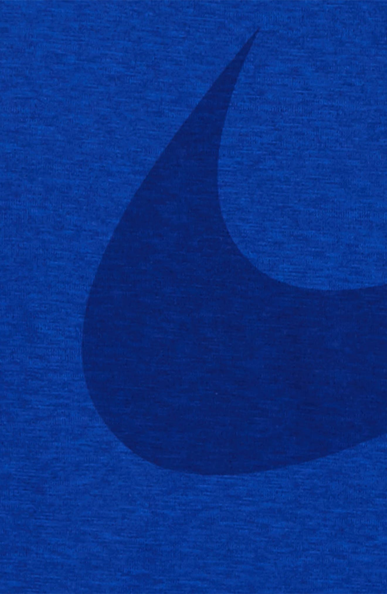 Breathe Dri-FIT T-Shirt,                             Alternate thumbnail 24, color,
