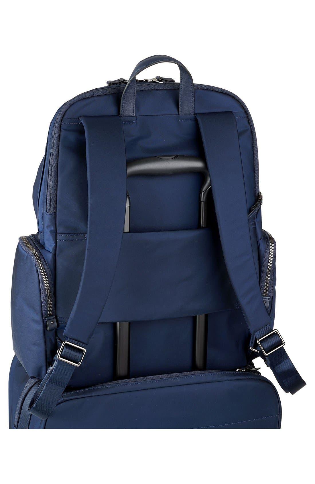 Calais Nylon 15-Inch Computer Commuter Backpack,                             Alternate thumbnail 96, color,