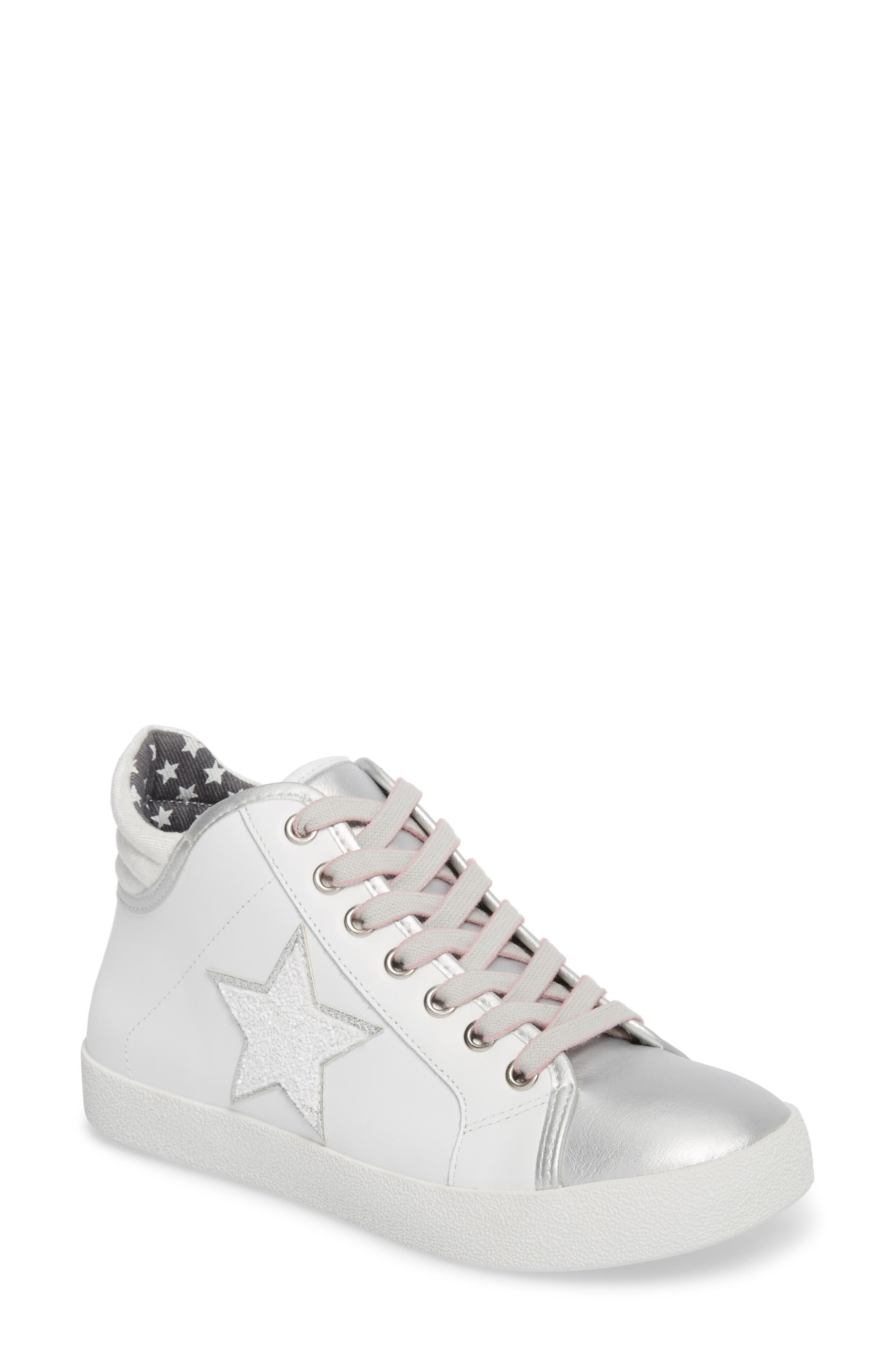 Savior Star Sneaker,                             Main thumbnail 2, color,