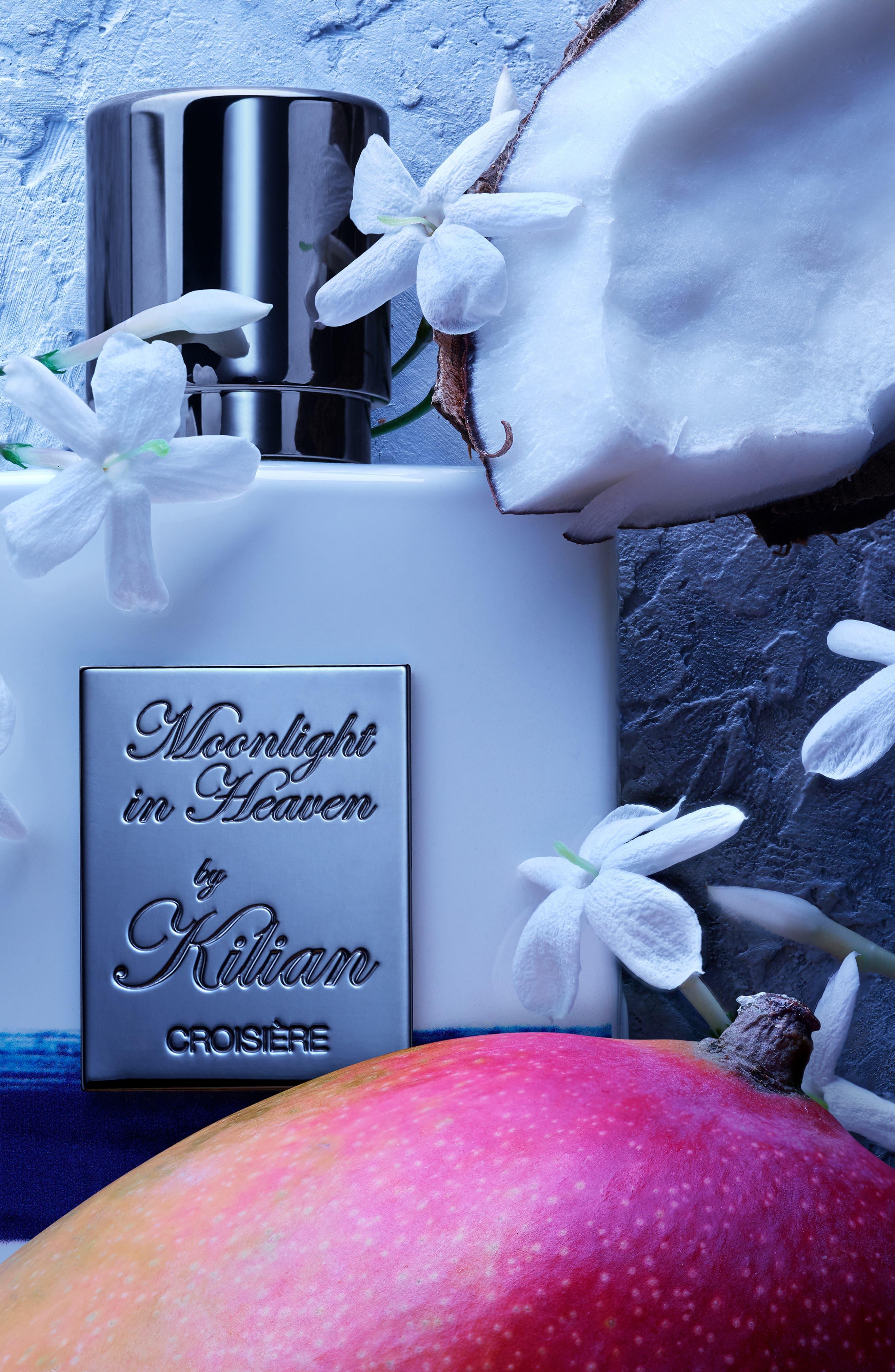 By Kilian Moonlight in Heaven Croisère Eau de Parfum,                             Alternate thumbnail 3, color,                             000