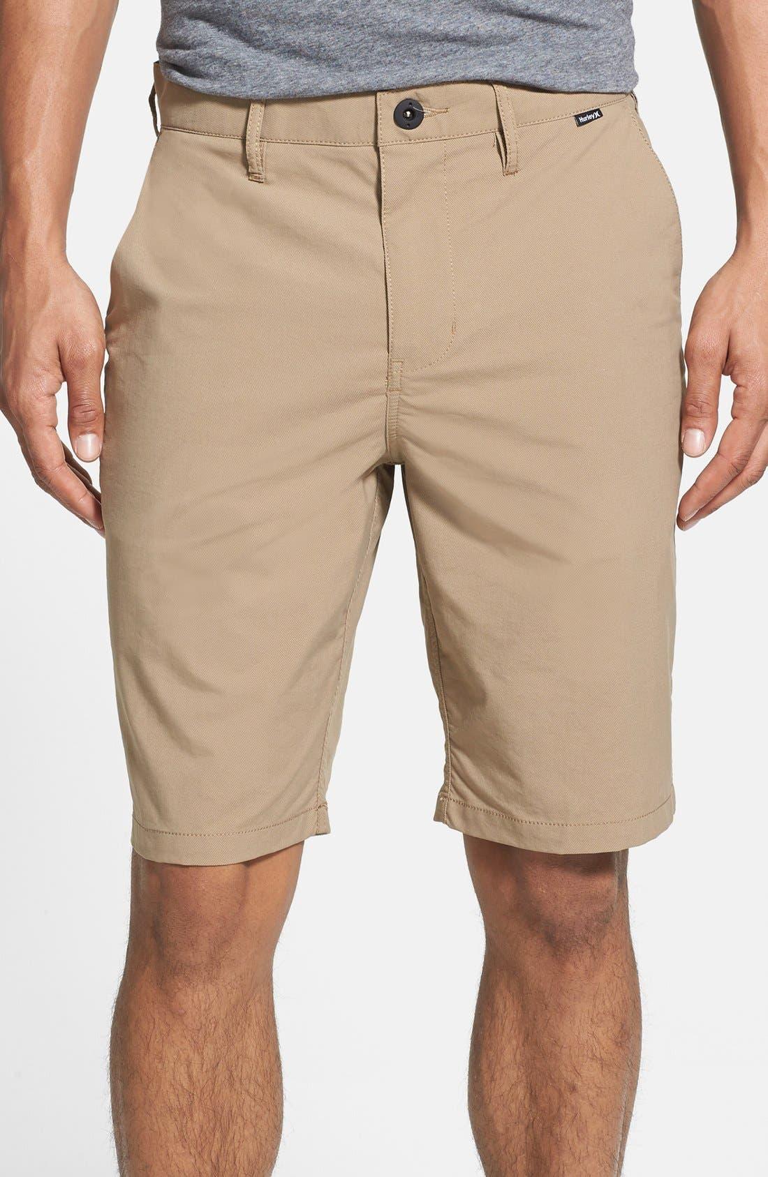 'Dry Out' Dri-FIT<sup>™</sup> Chino Shorts,                             Main thumbnail 21, color,