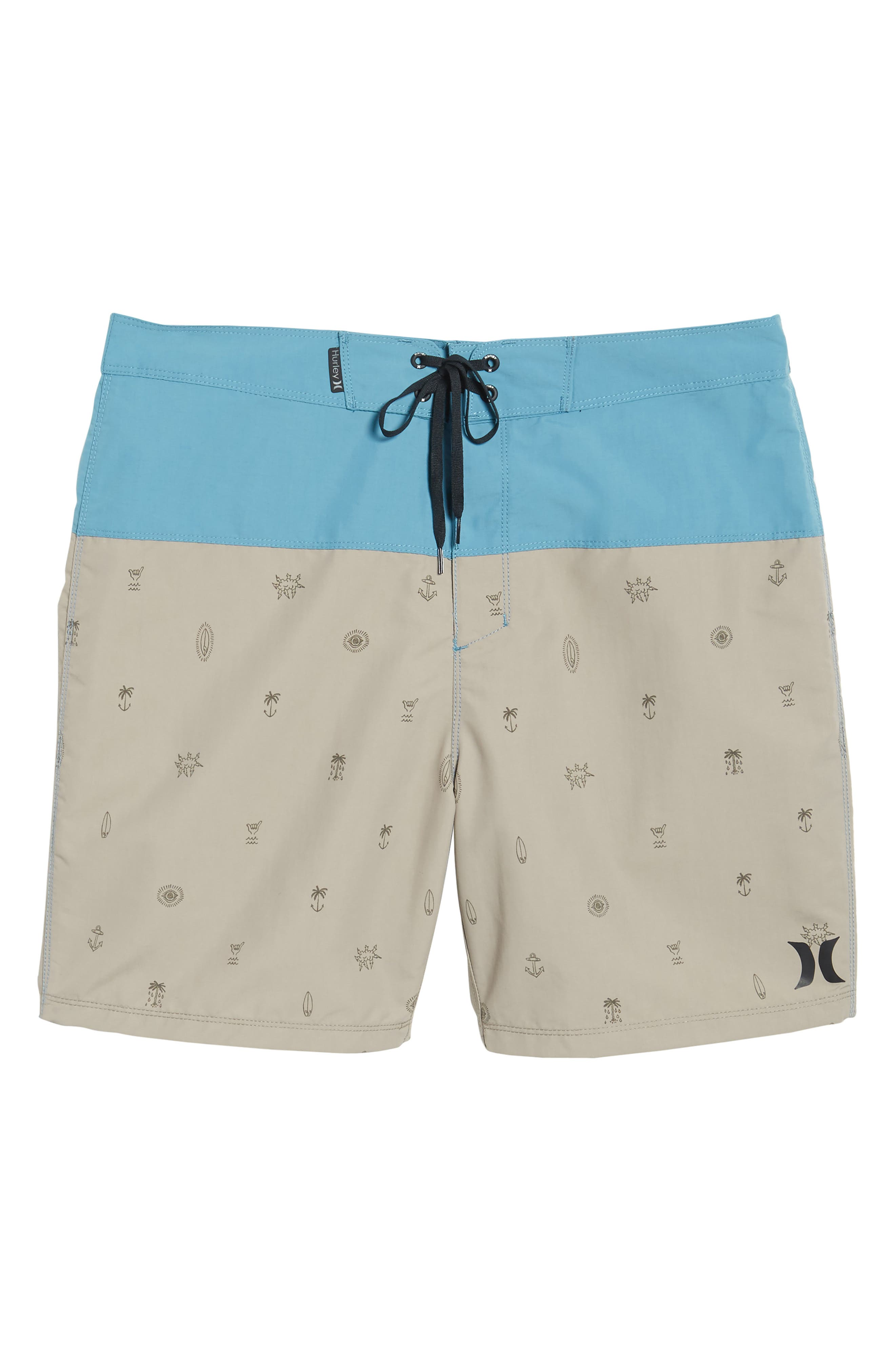 School Yards Board Shorts,                             Alternate thumbnail 12, color,