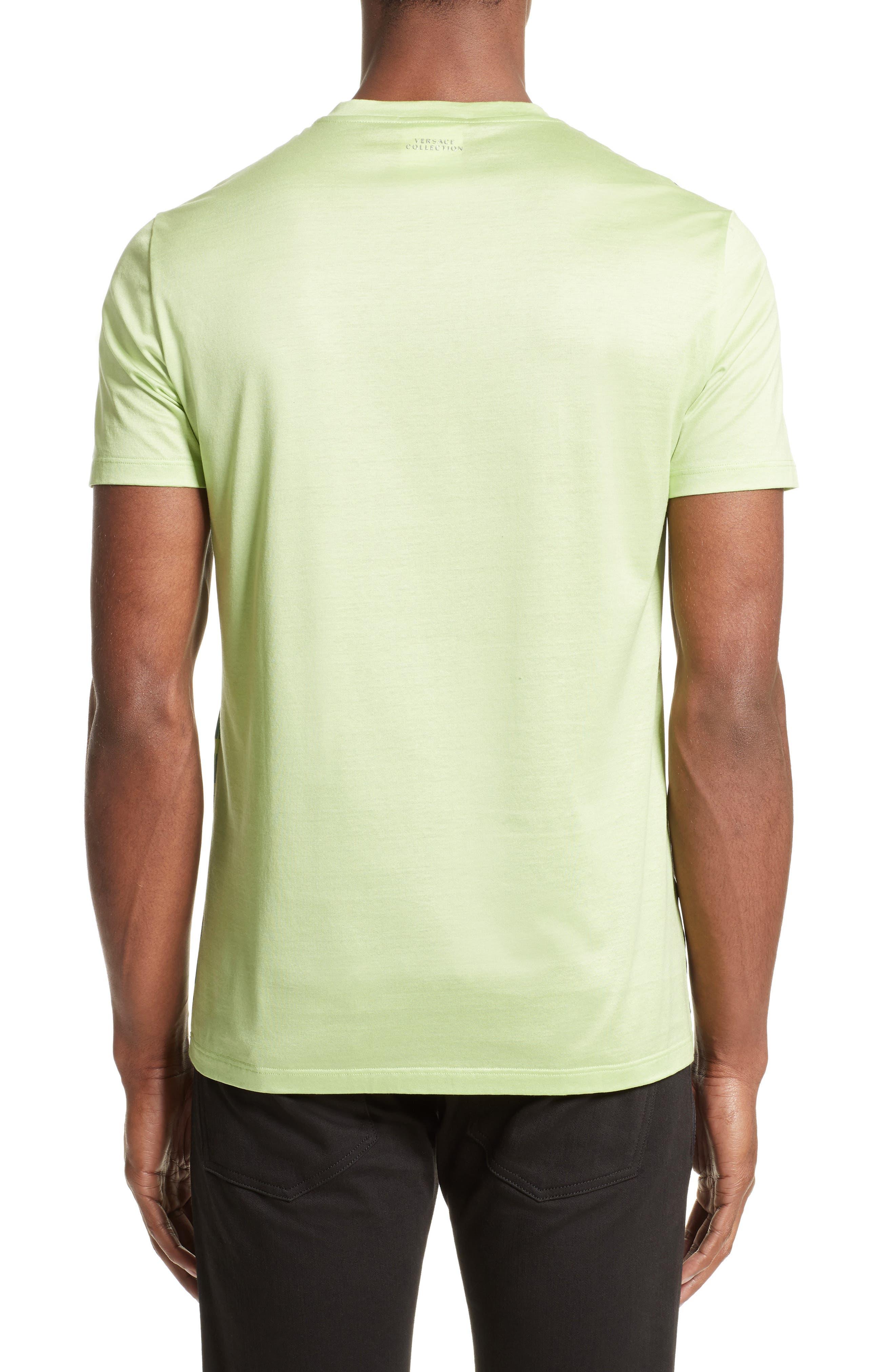 Sketch Baroque T-Shirt,                             Alternate thumbnail 2, color,