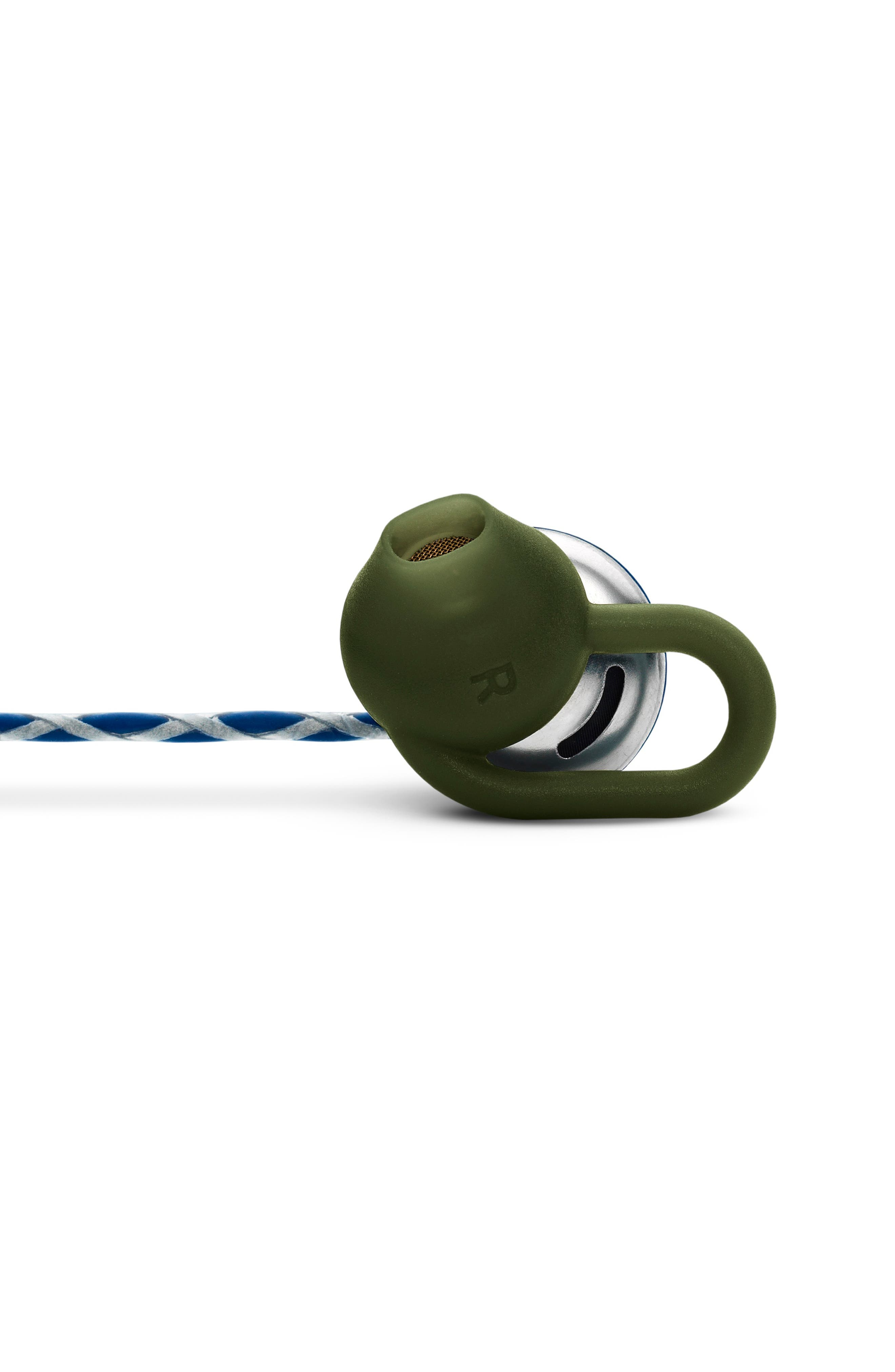 Reimers Apple Edition Earbuds,                             Alternate thumbnail 3, color,                             TRAIL
