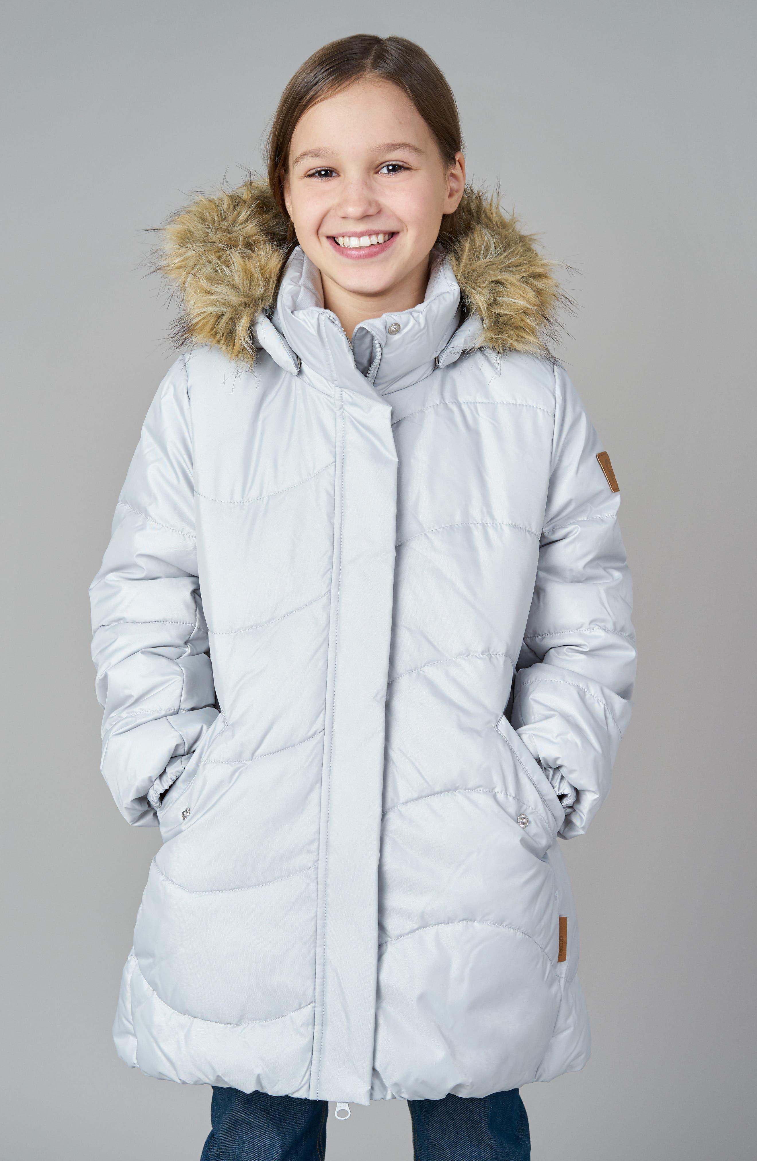 Sula Waterproof Winter Jacket,                             Alternate thumbnail 3, color,                             100