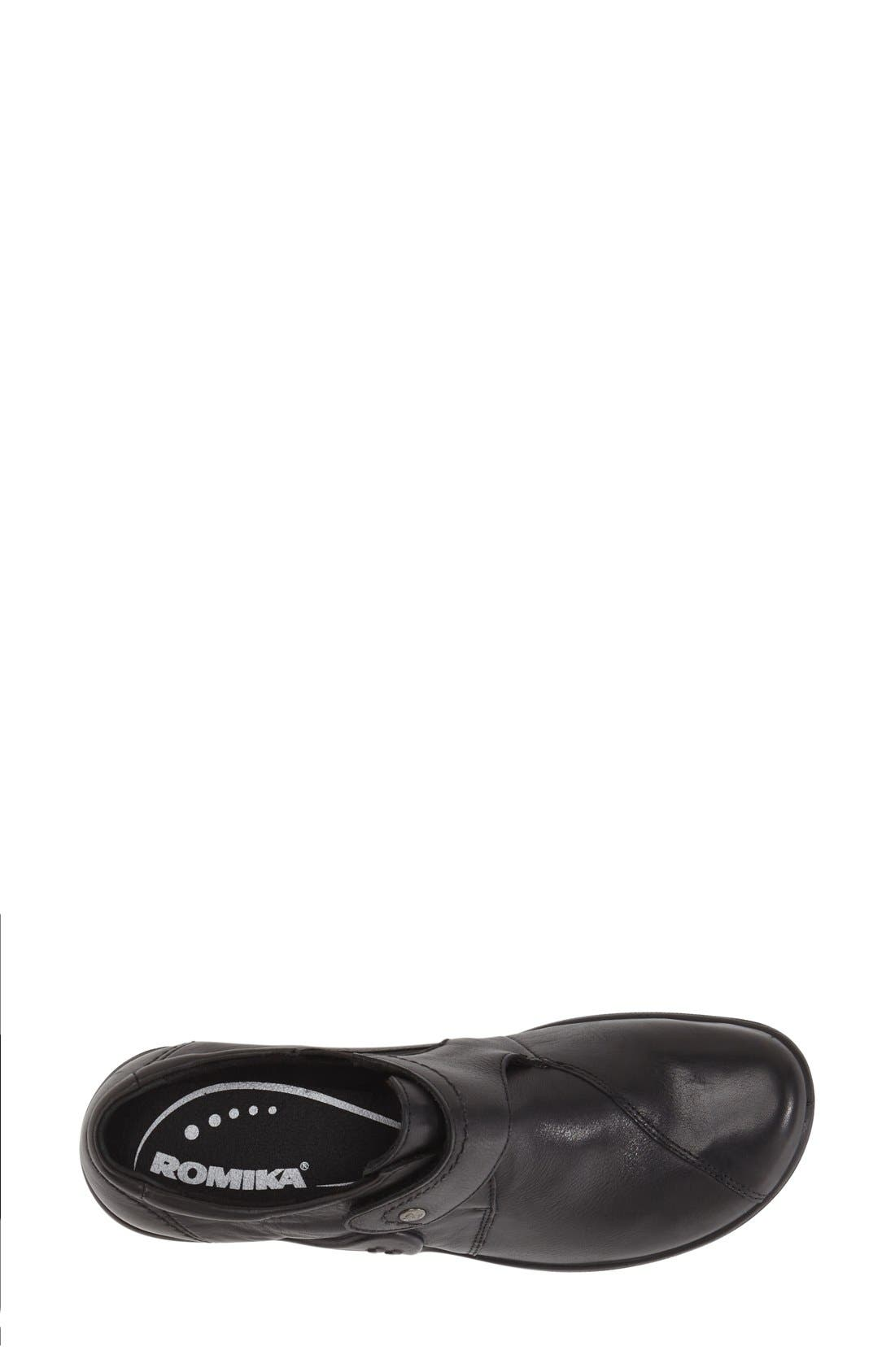 'Maddy 04' Slip-On Flat,                             Alternate thumbnail 6, color,