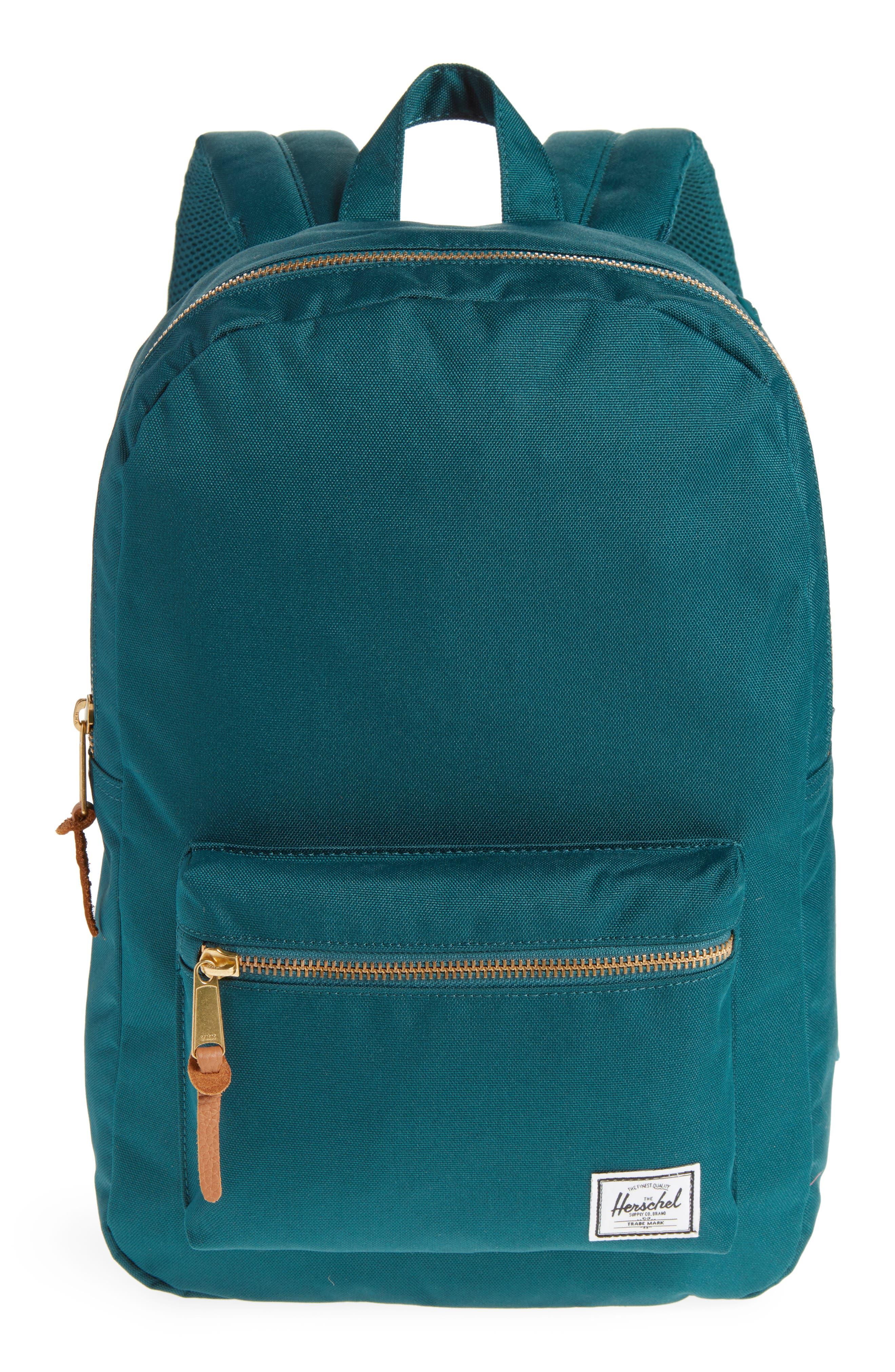 'Settlement Mid Volume' Backpack,                         Main,                         color, DEEP TEAL