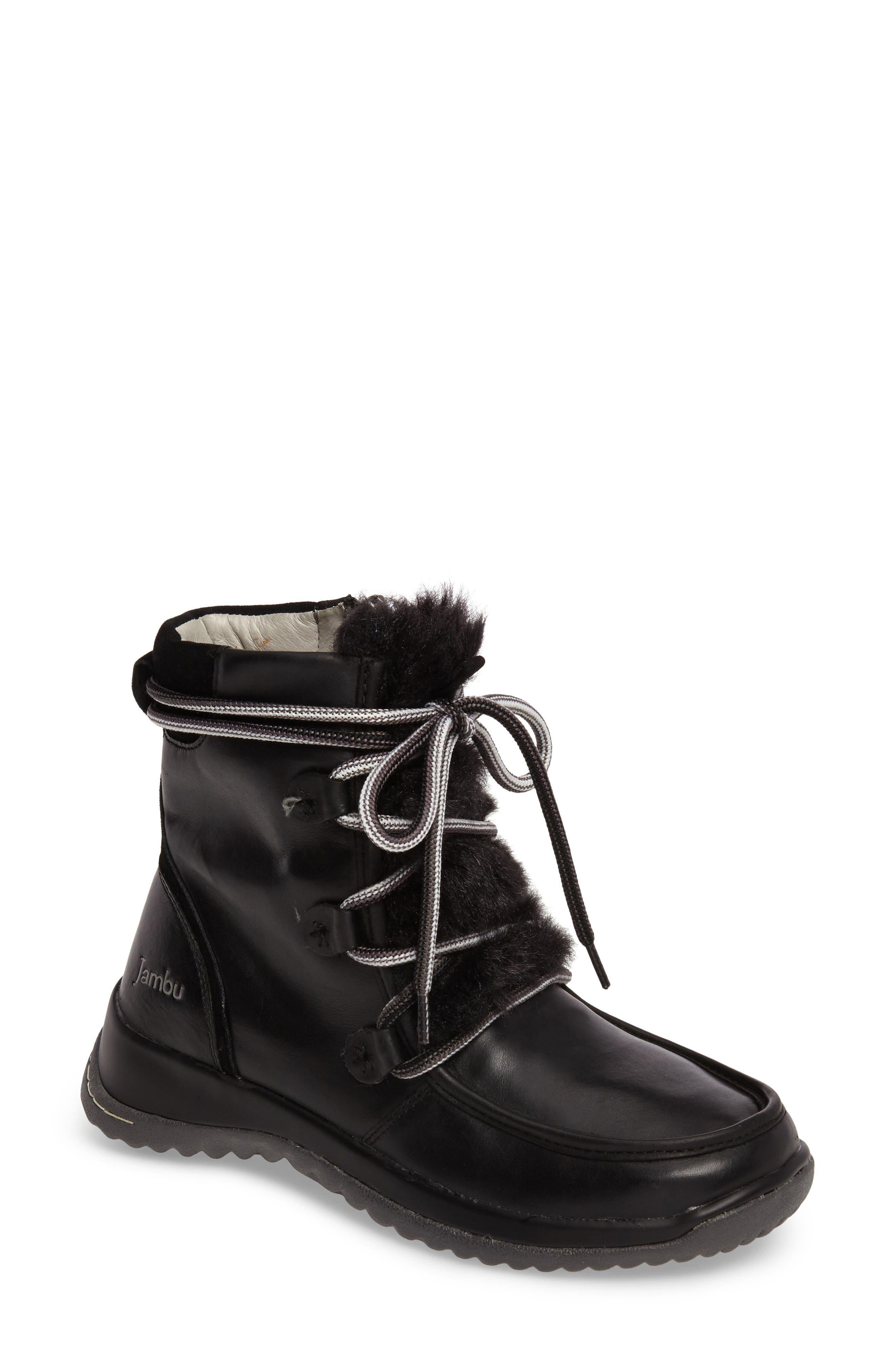 Denali Waterproof Boot,                         Main,                         color,