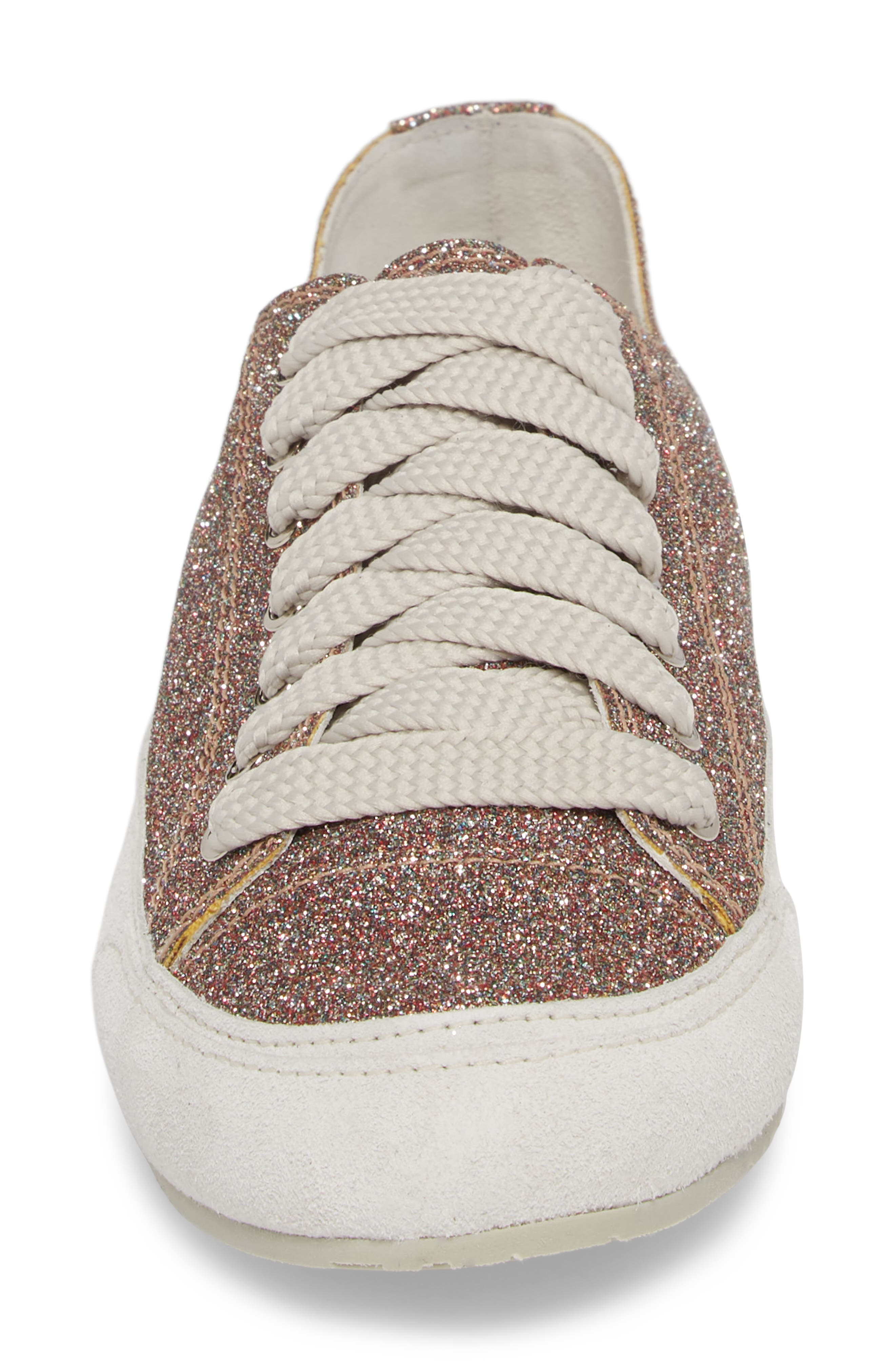 Parson Glitter Sneaker,                             Alternate thumbnail 46, color,