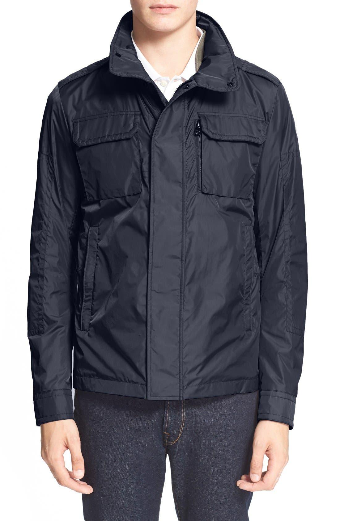 'Jonathan' Field Jacket, Main, color, 402