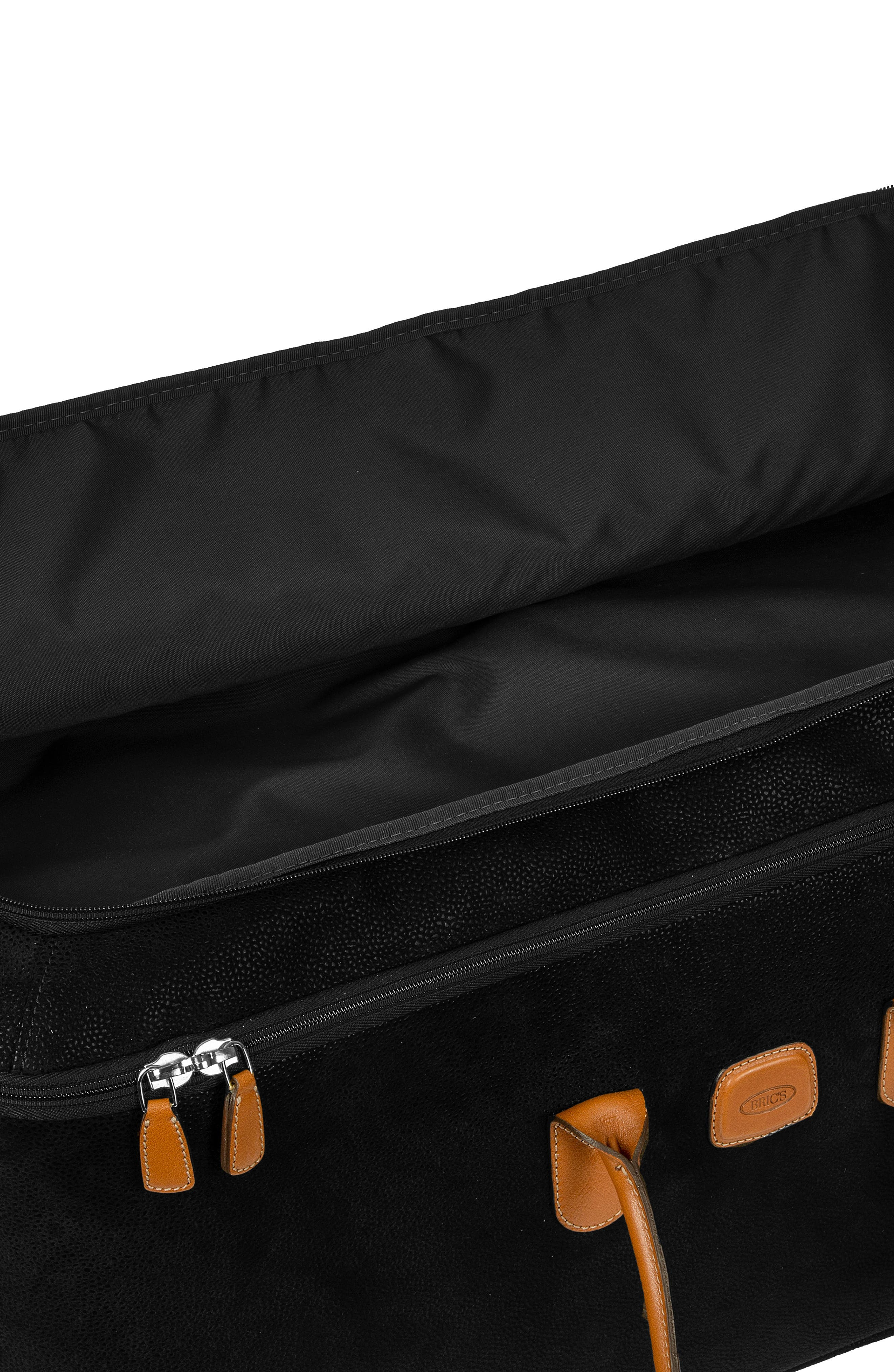 Life Collection 28-Inch Rolling Duffel Bag,                             Alternate thumbnail 2, color,                             007