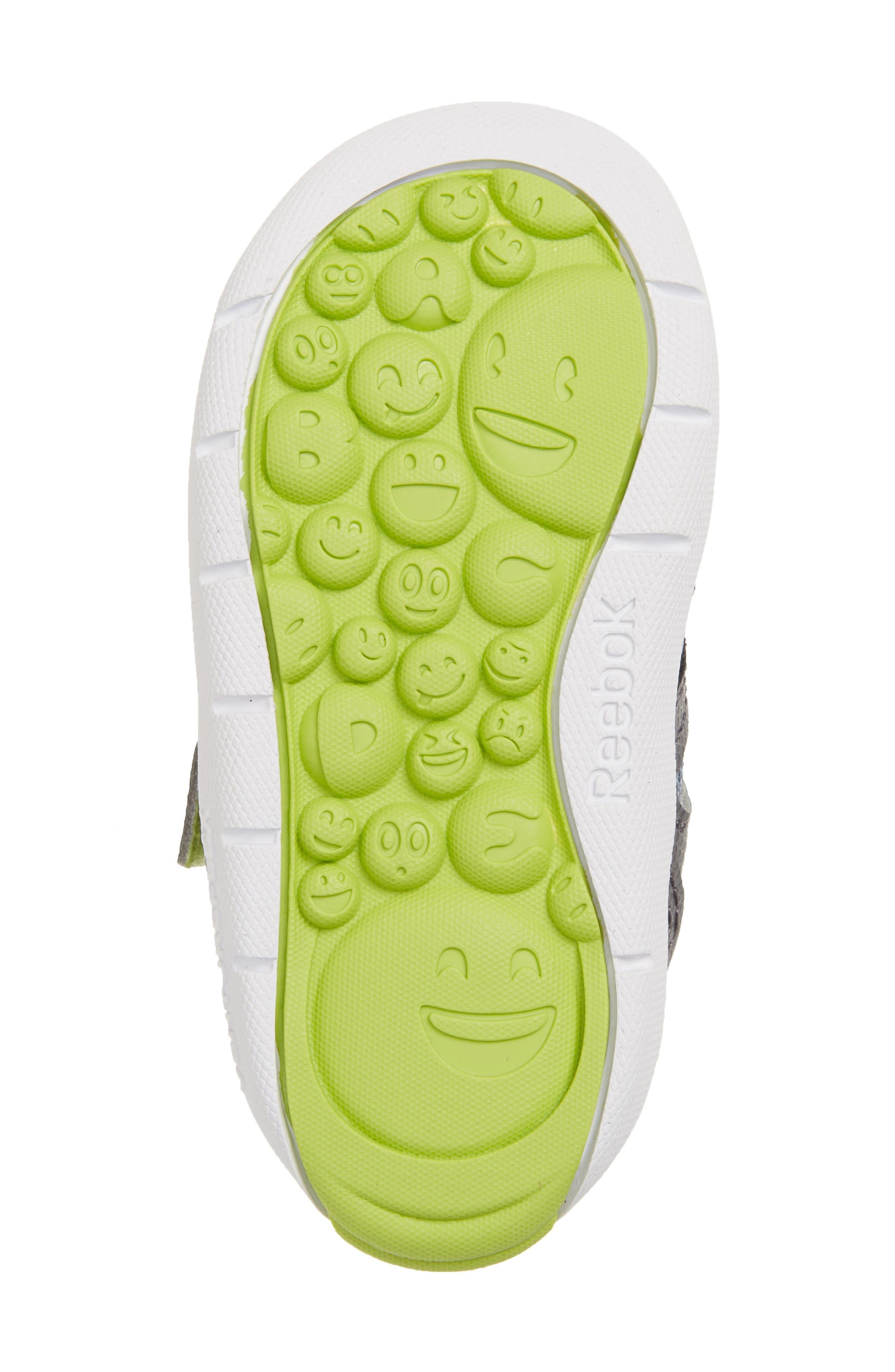 Ventureflex Stride 5.0 Sneaker,                             Alternate thumbnail 6, color,                             020