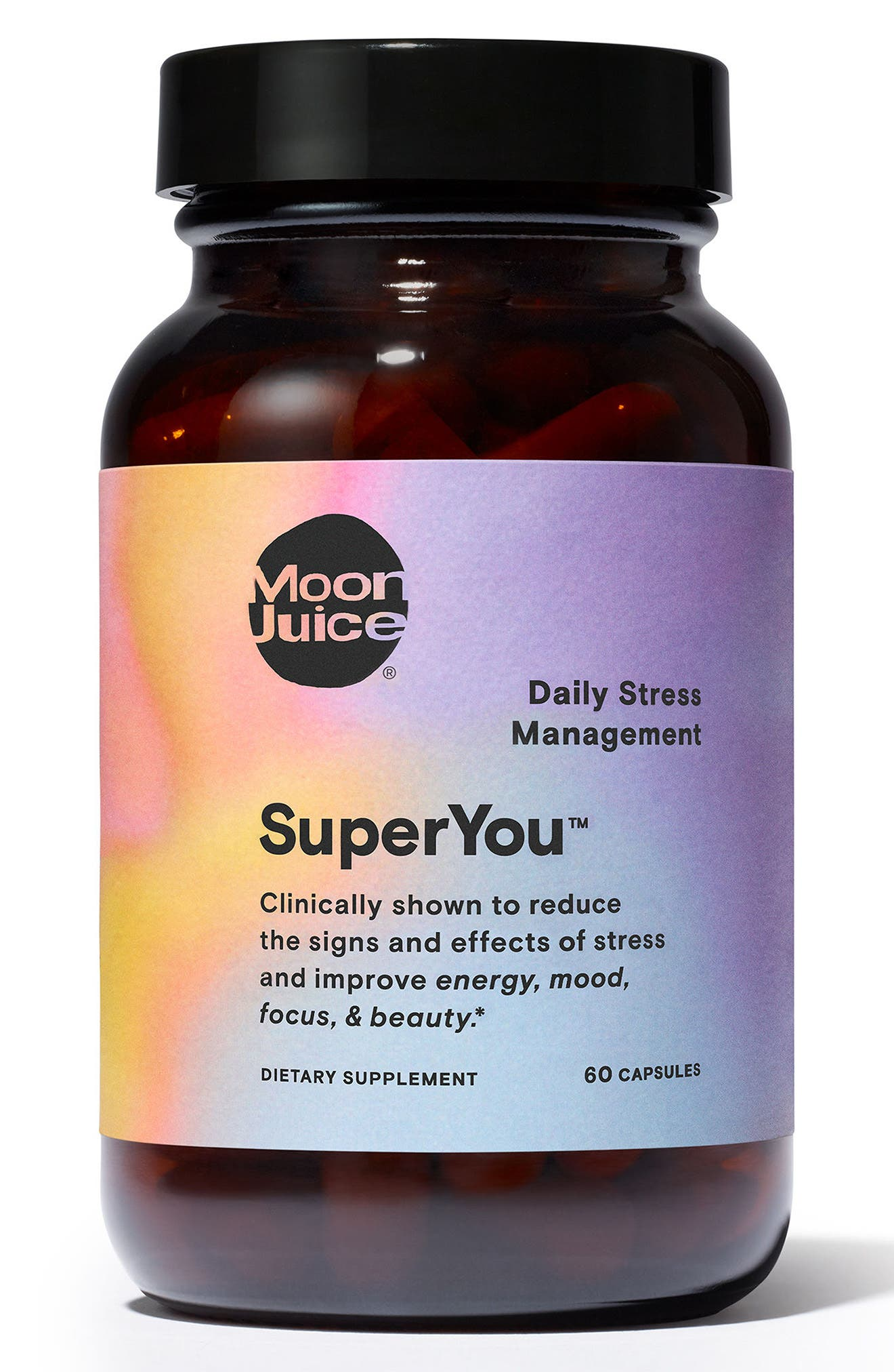 SuperYou Dietary Supplement,                         Main,                         color, NO COLOR