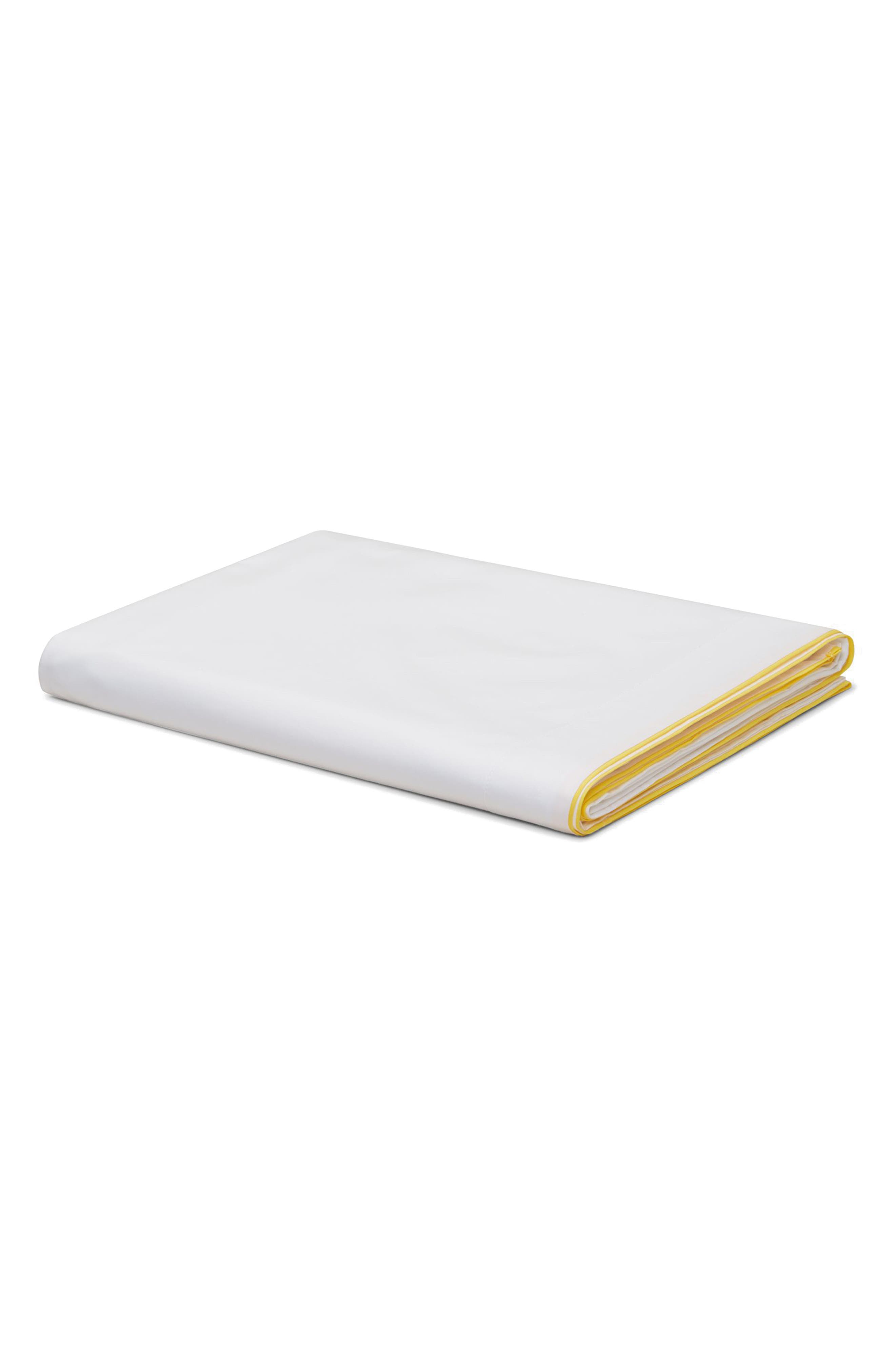 Series 01 500 Thread Count Fitted Sheet,                             Alternate thumbnail 3, color,                             700