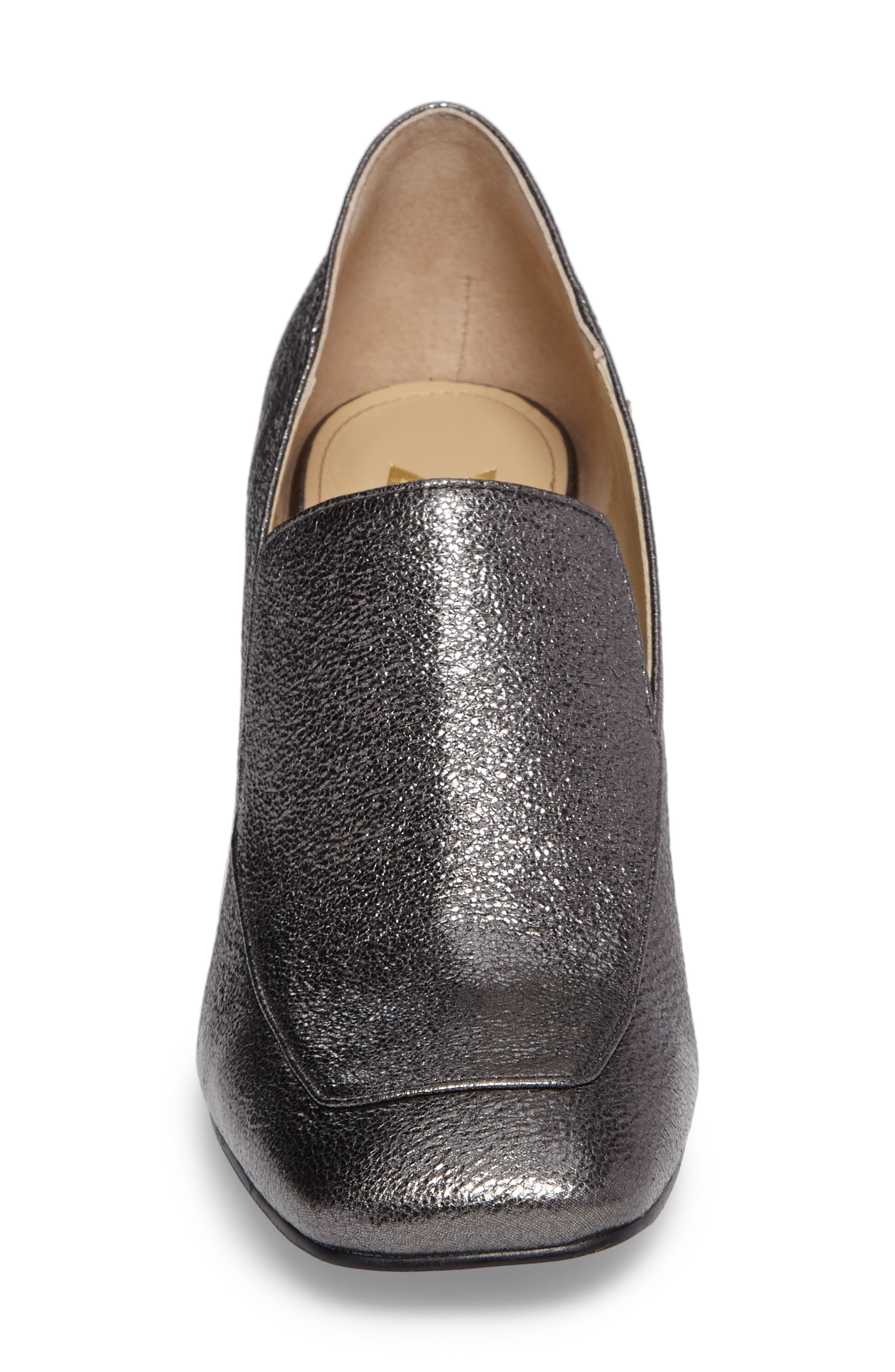 Marlo Loafer Pump,                             Alternate thumbnail 19, color,