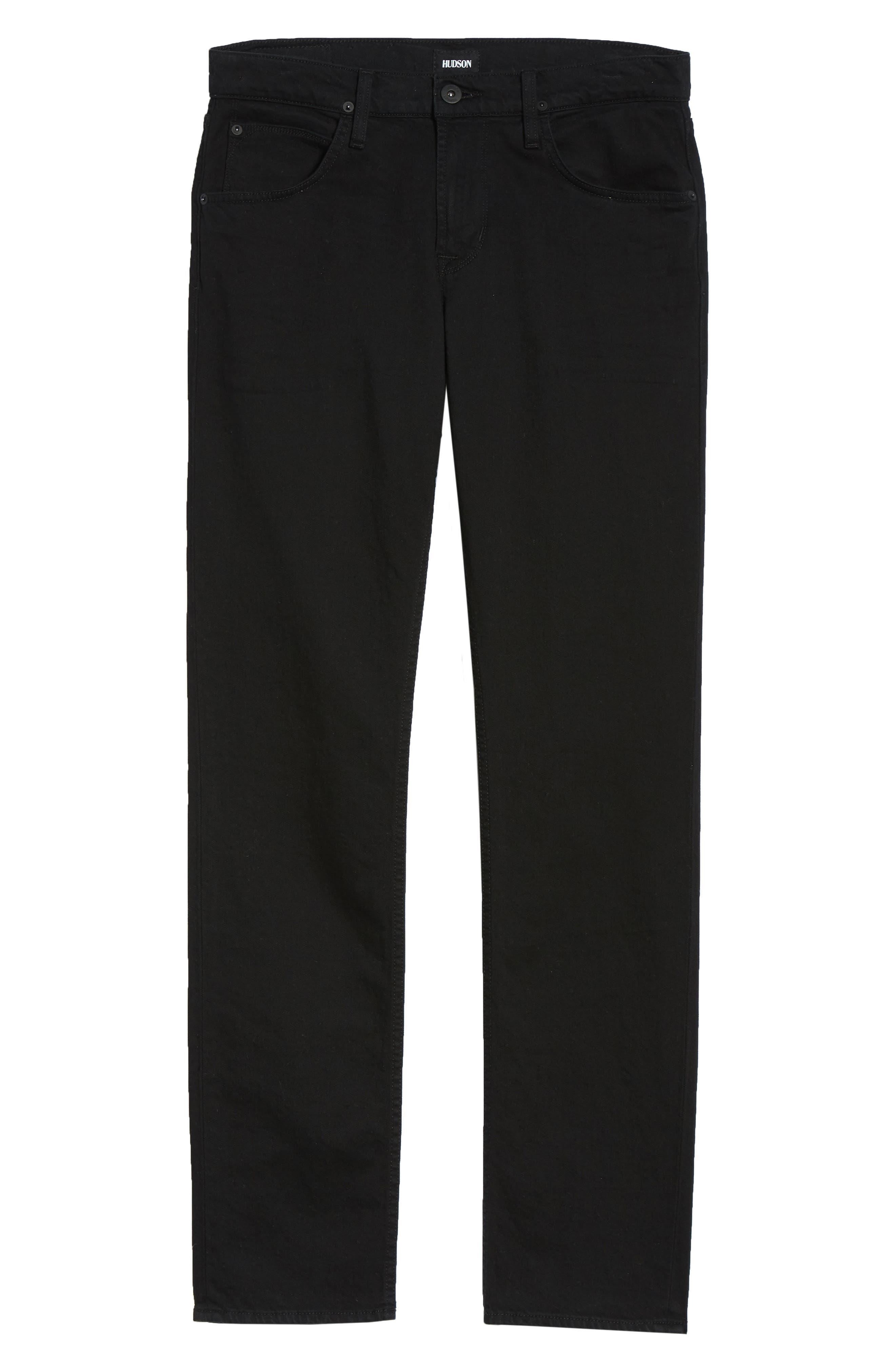 Blake Slim Fit Jeans,                             Alternate thumbnail 6, color,                             002