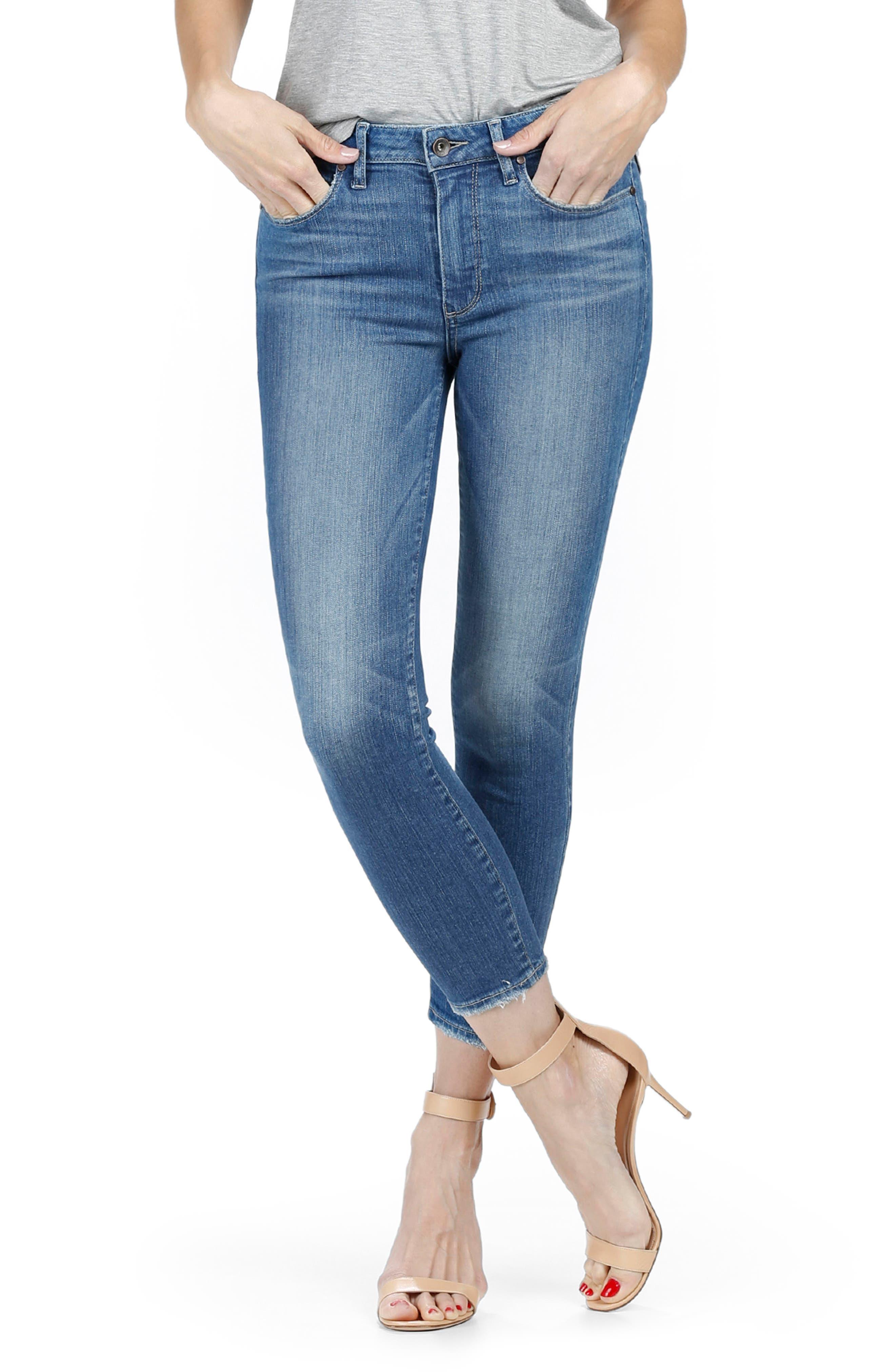Verdugo Ultra Skinny Jeans,                             Main thumbnail 1, color,                             400