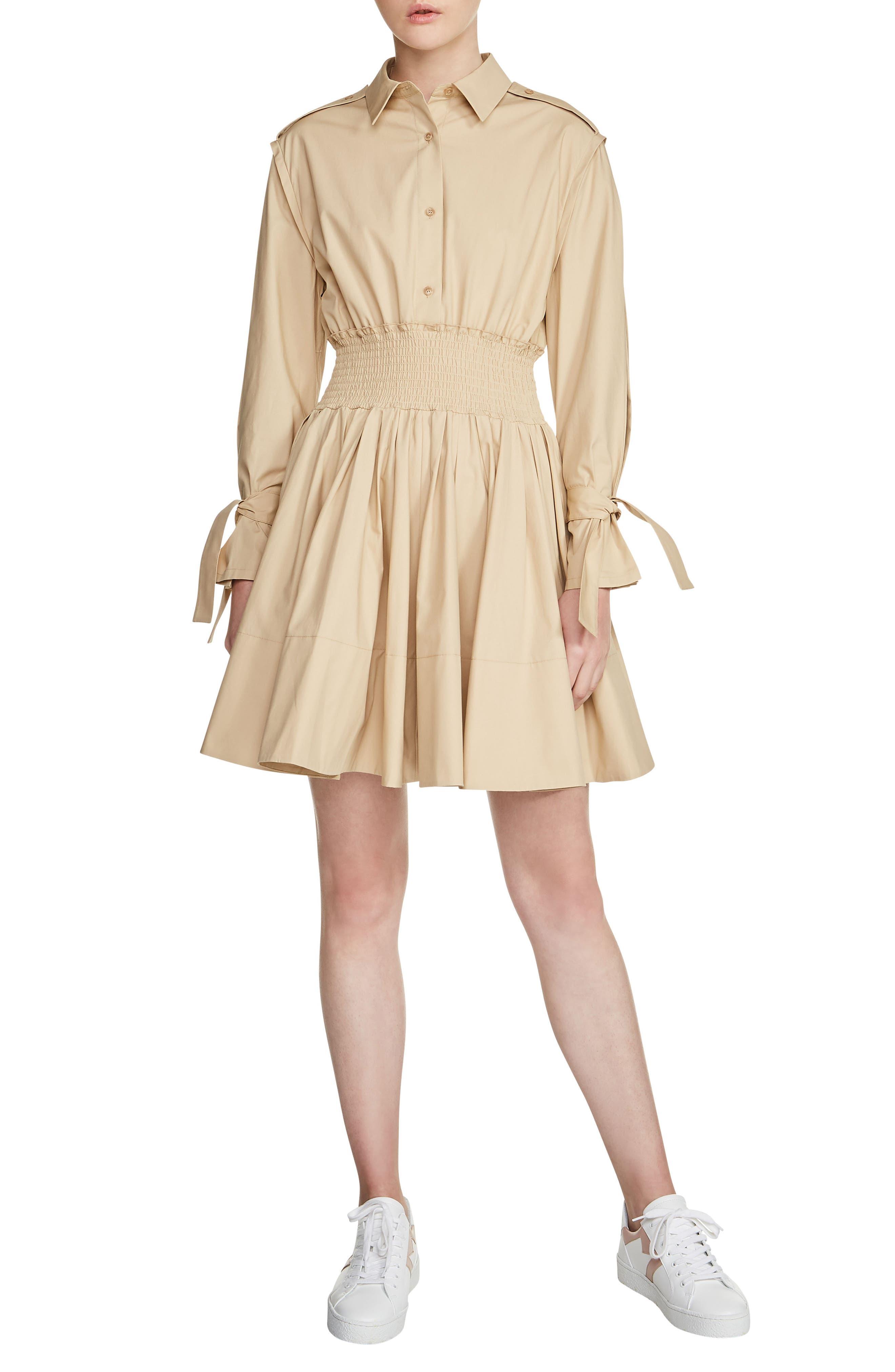 Ralix Shirtdress,                         Main,                         color, 250