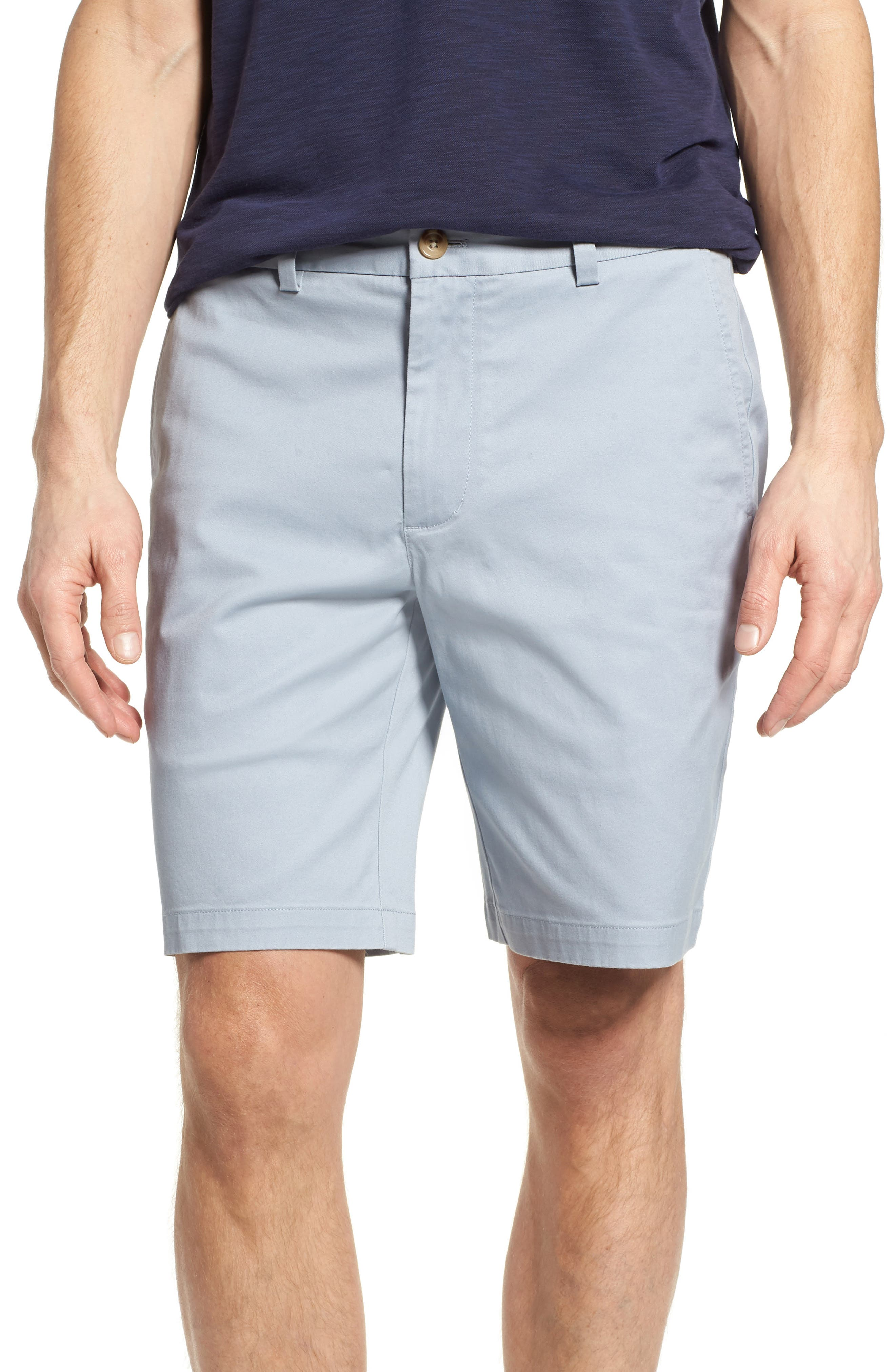 9 Inch Stretch Breaker Shorts,                         Main,                         color, 034