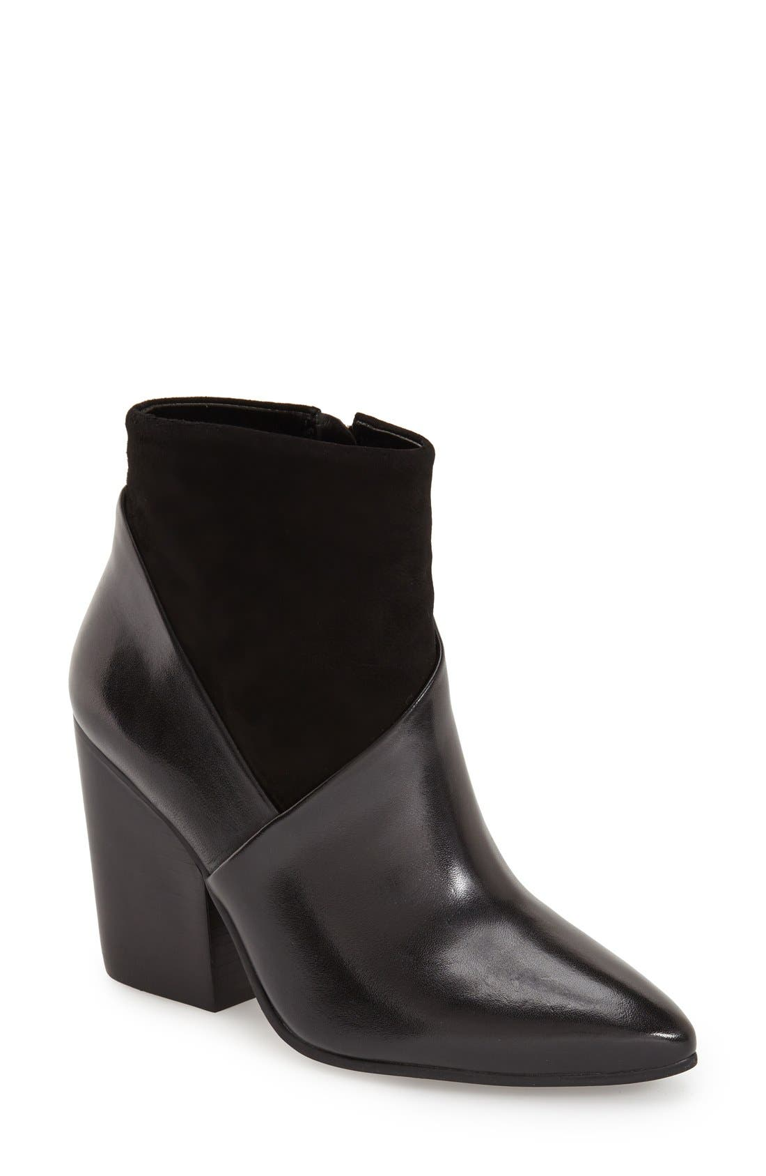 'Raylan' Bootie,                         Main,                         color, 002