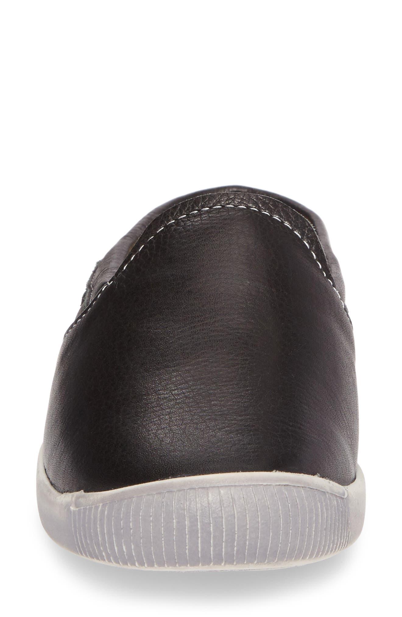 Imo Sneaker Mule,                             Alternate thumbnail 4, color,                             001