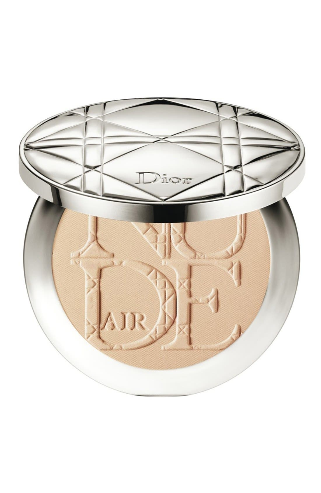 Dior Diorskin Nude Air Healthy Glow Invisible Powder - 020 Light Beige
