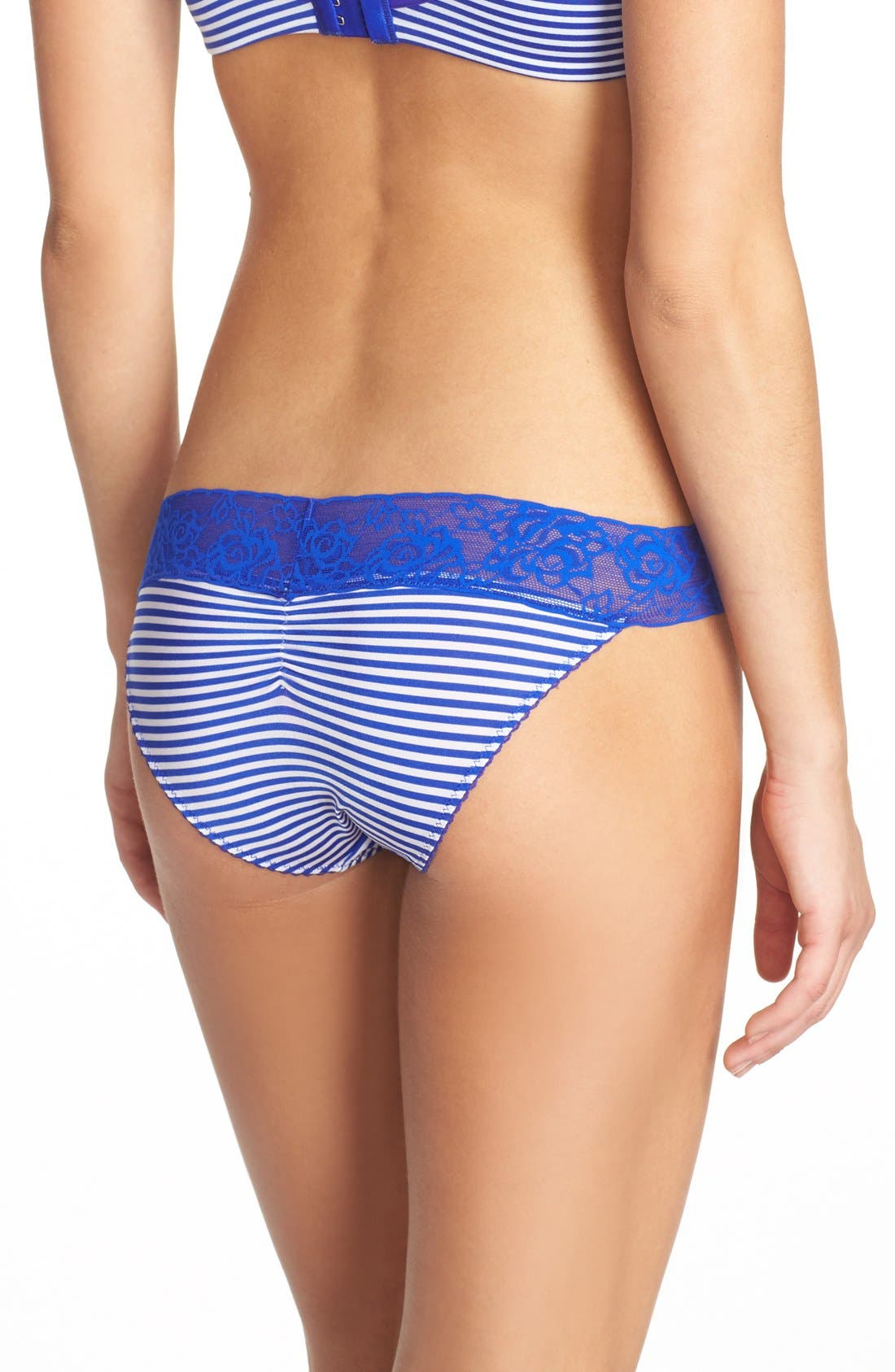 Forever Perfect Hipster Panties,                             Alternate thumbnail 87, color,