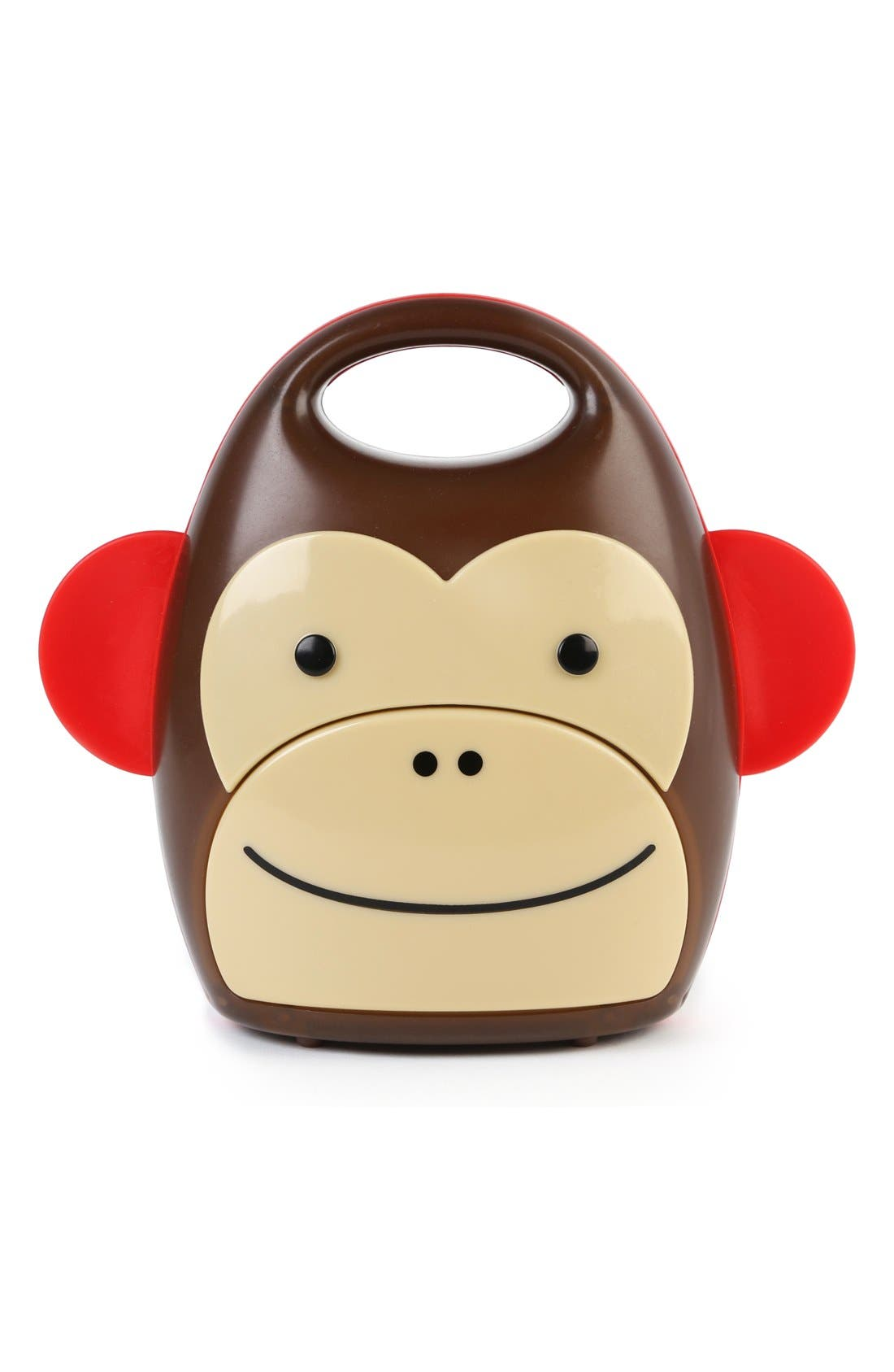 'Zoo - Monkey' Portable Cord Free Nightlight, Main, color, 200