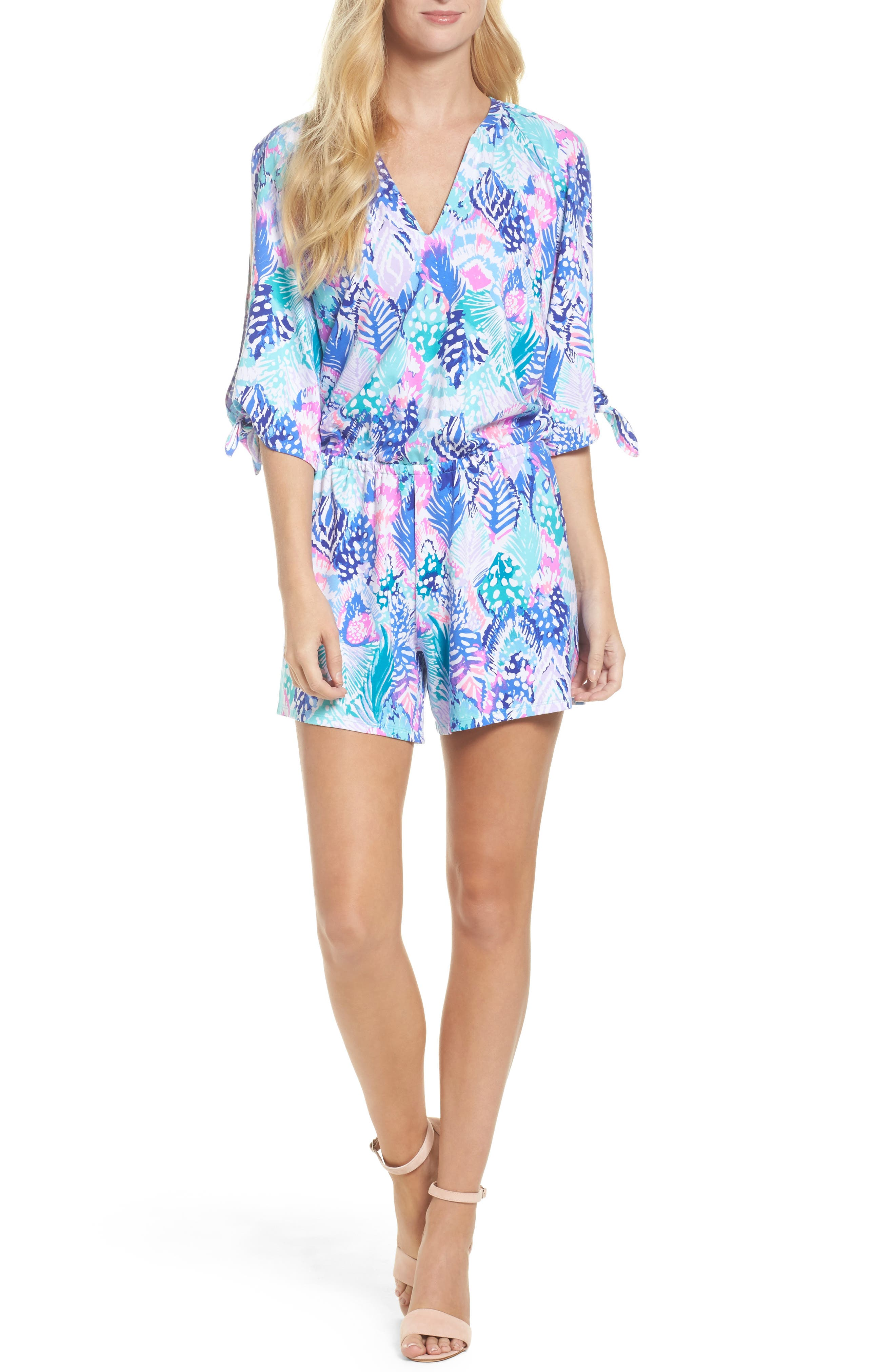 Bryce Romper,                         Main,                         color,