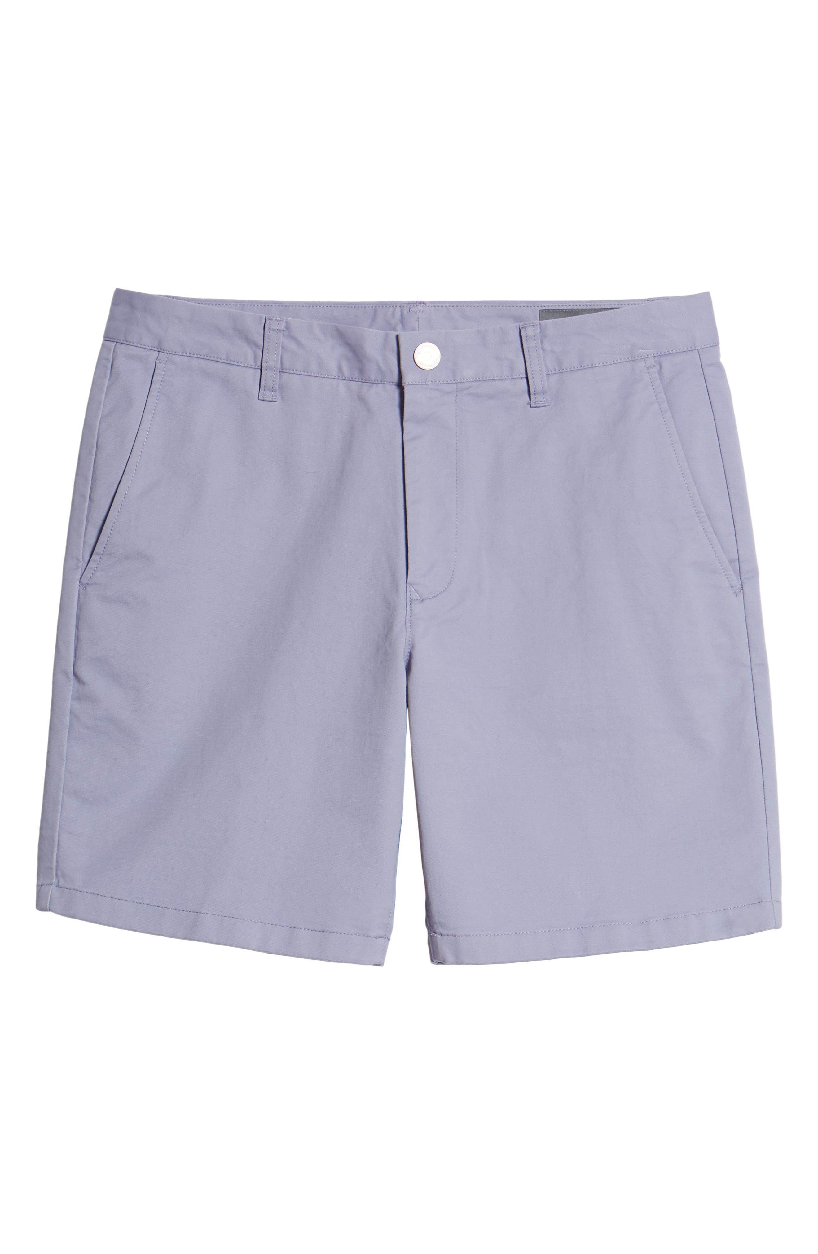 Stretch Chino 7-Inch Shorts,                             Alternate thumbnail 72, color,