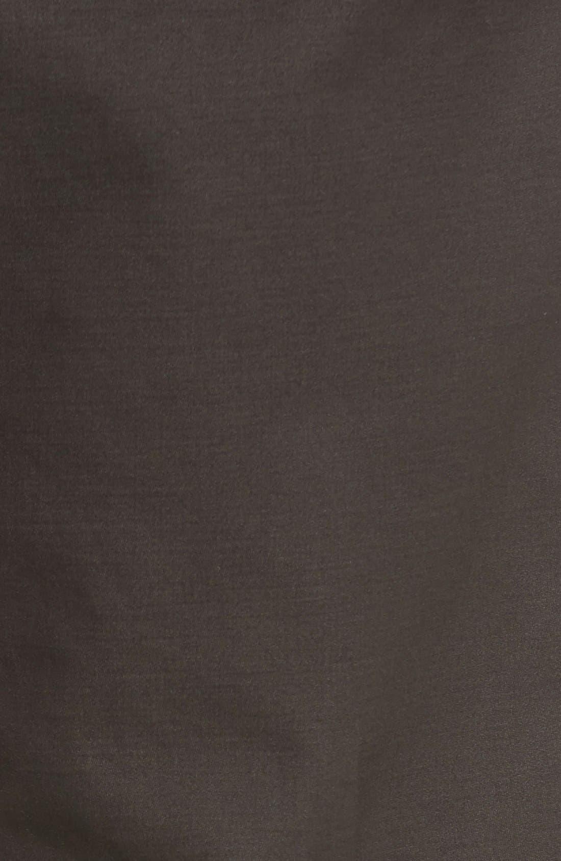 Slim Fit Five-Pocket Pants,                             Alternate thumbnail 5, color,                             020