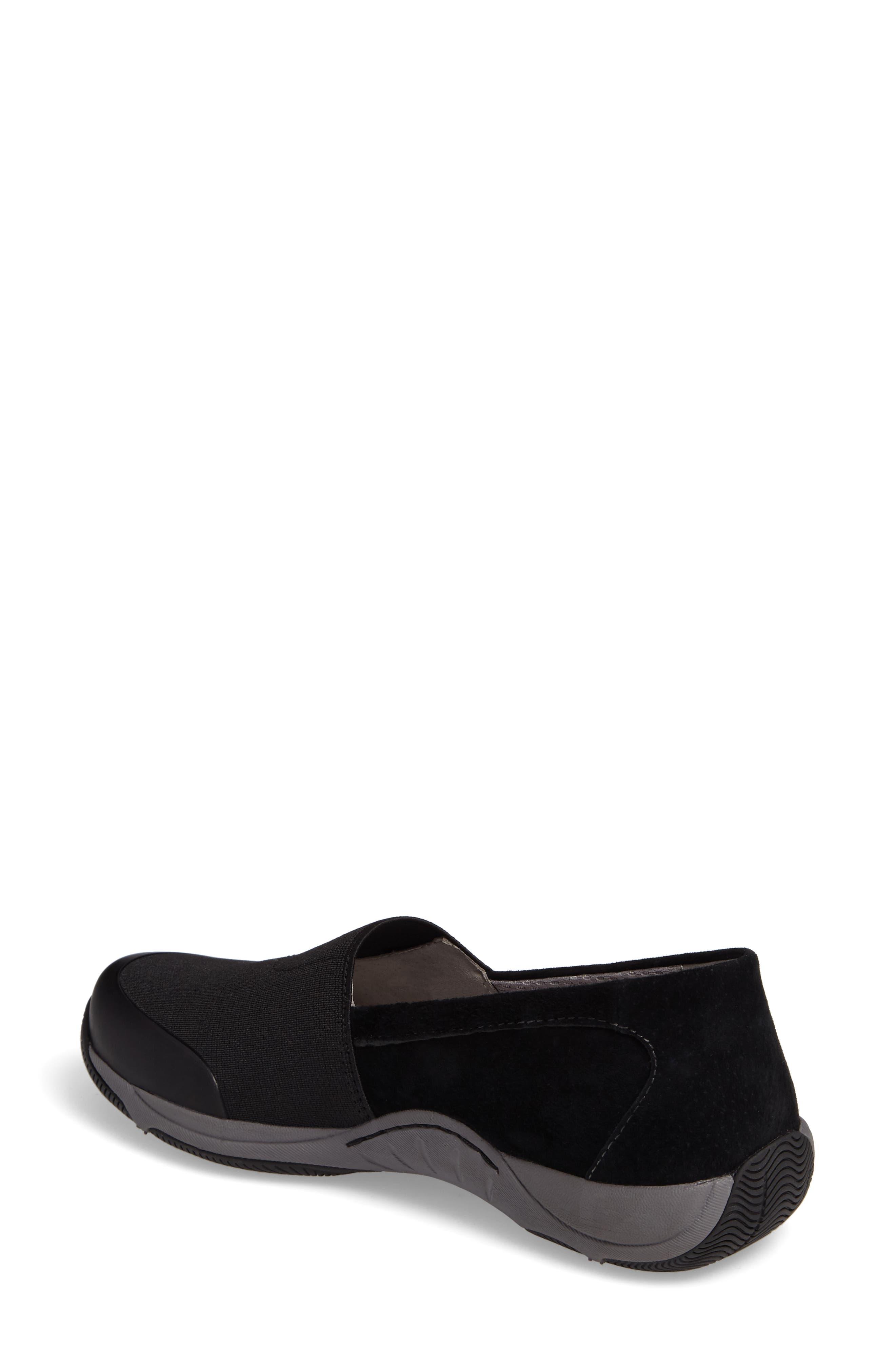 Harriet Slip-On Sneaker,                             Alternate thumbnail 6, color,