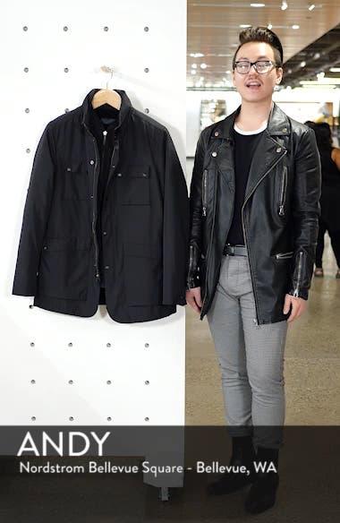 Oak 3-in-1 Jacket, sales video thumbnail