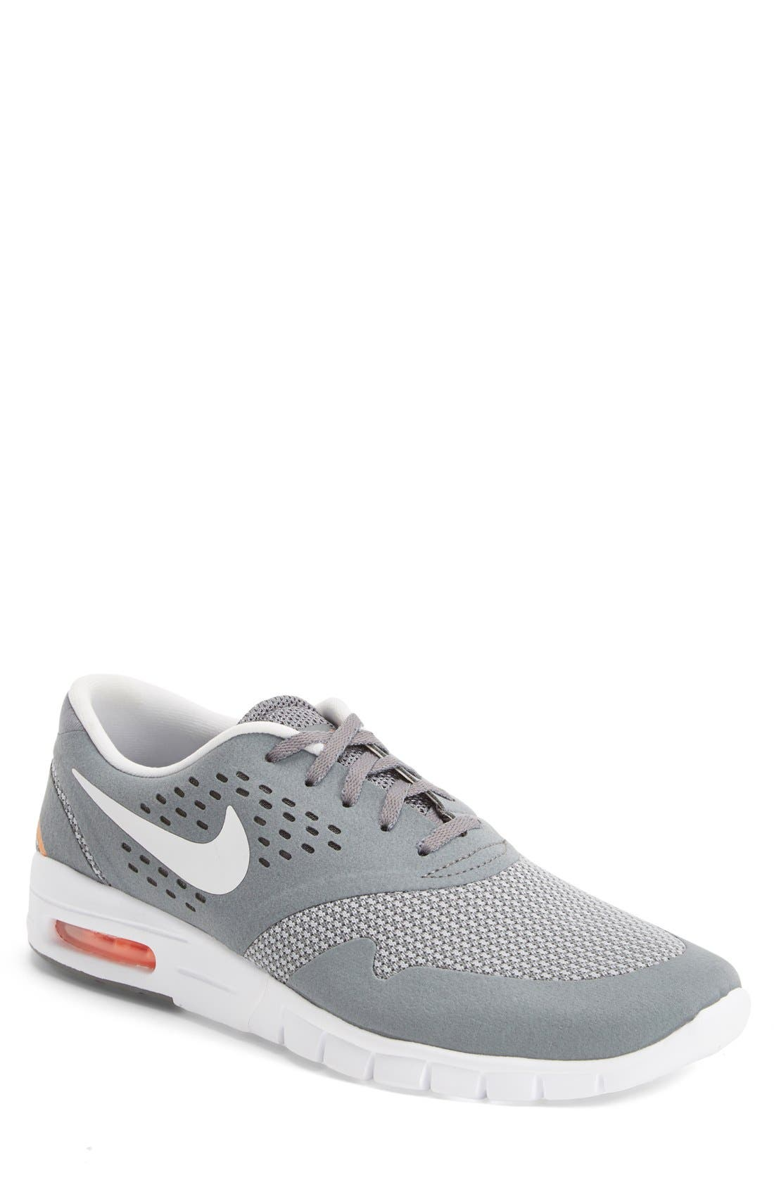 'Eric Koston 2 Max' Skate Sneaker, Main, color, 088