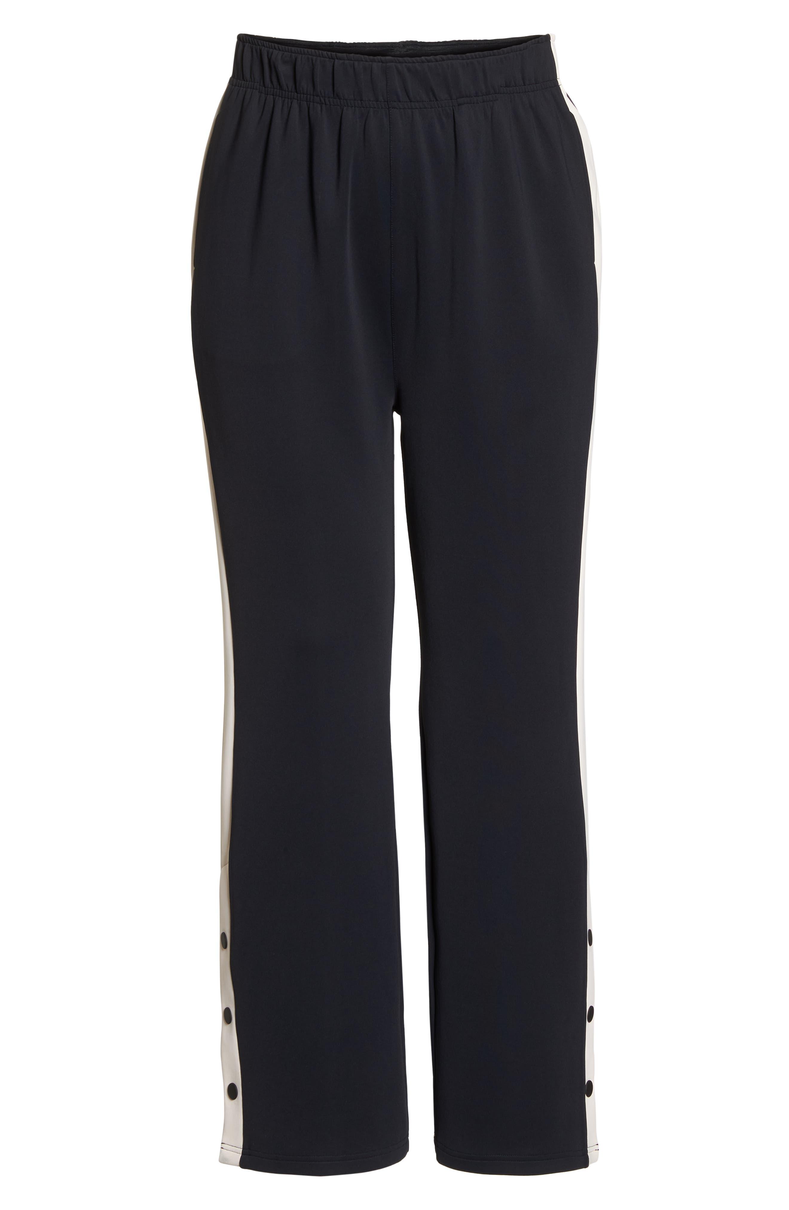 Shape Snappy Pants,                             Alternate thumbnail 7, color,                             002