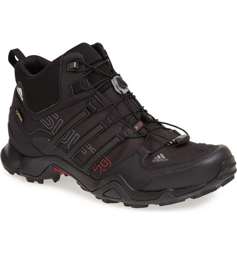 01a977b63ca adidas  Terrex Swift R Mid GTX  Gore-Tex® Hiking Boot (Men)