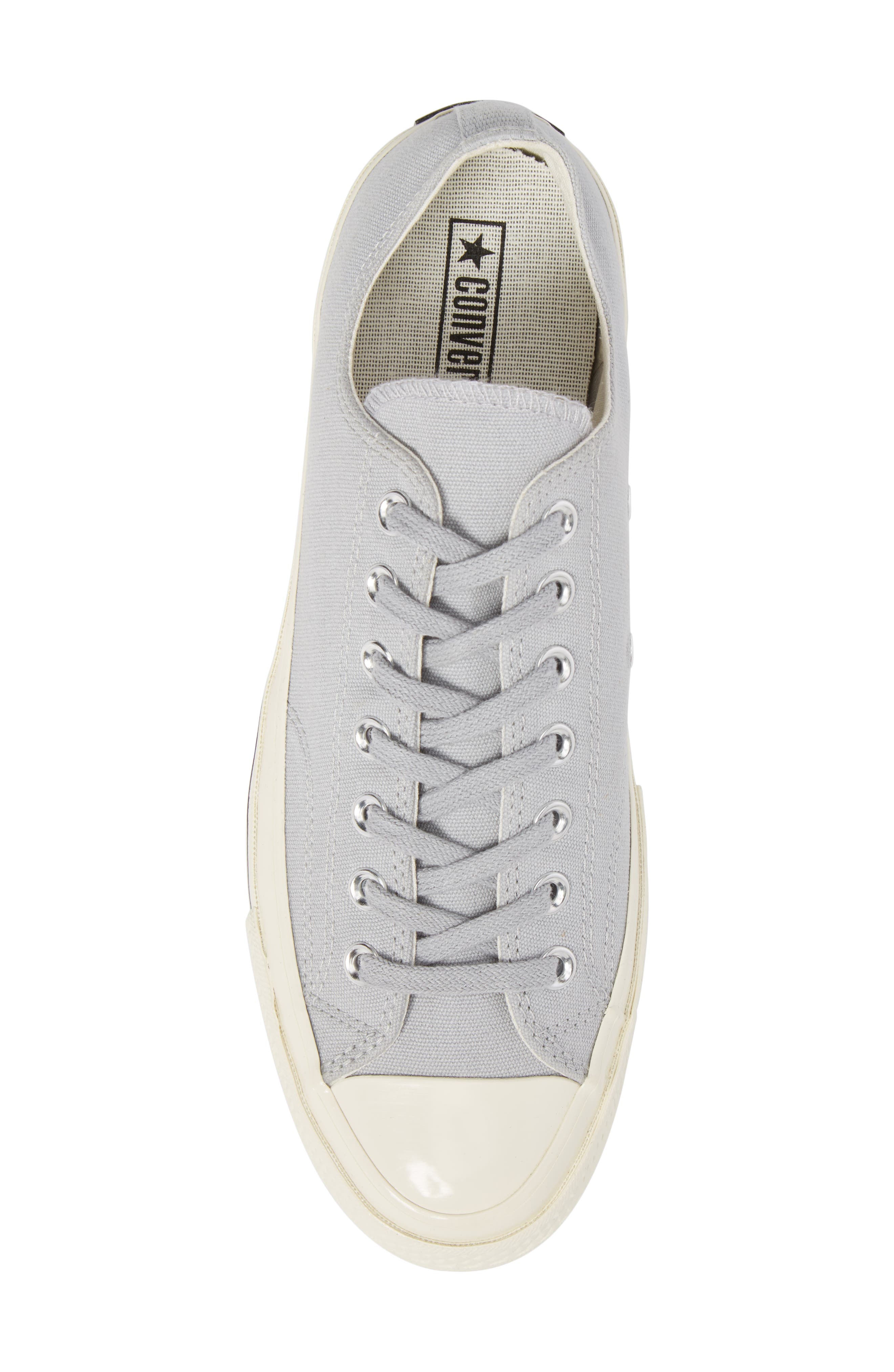 CONVERSE,                             Chuck Taylor<sup>®</sup> All Star<sup>®</sup> 70 Heritage Low Top Sneaker,                             Alternate thumbnail 5, color,                             097
