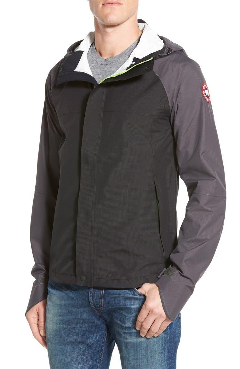 'Alderwood' Waterproof Rain Jacket, ...