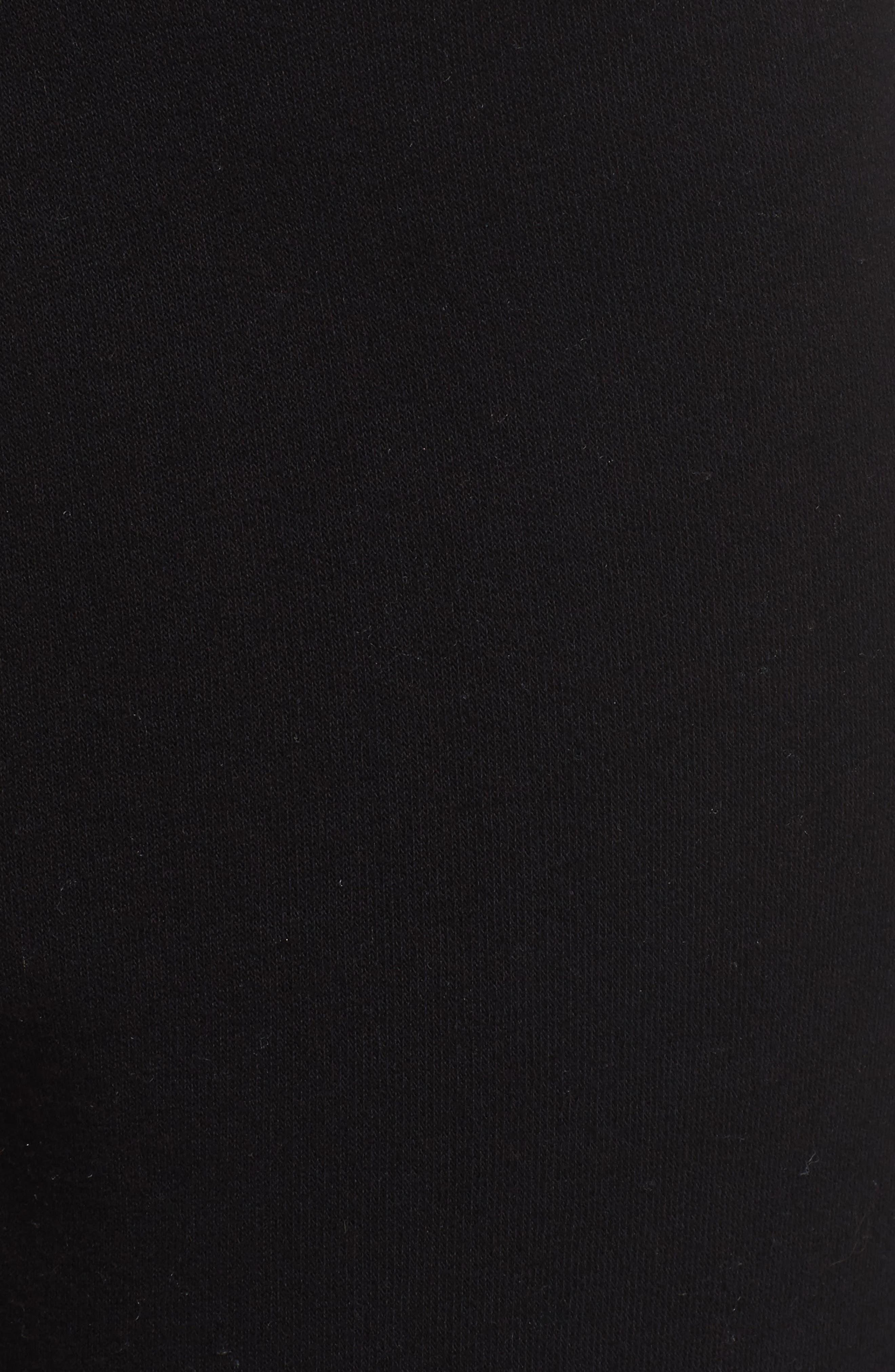 MICHAEL LAUREN,                             Plato Lounge Sweatpants,                             Alternate thumbnail 5, color,                             001