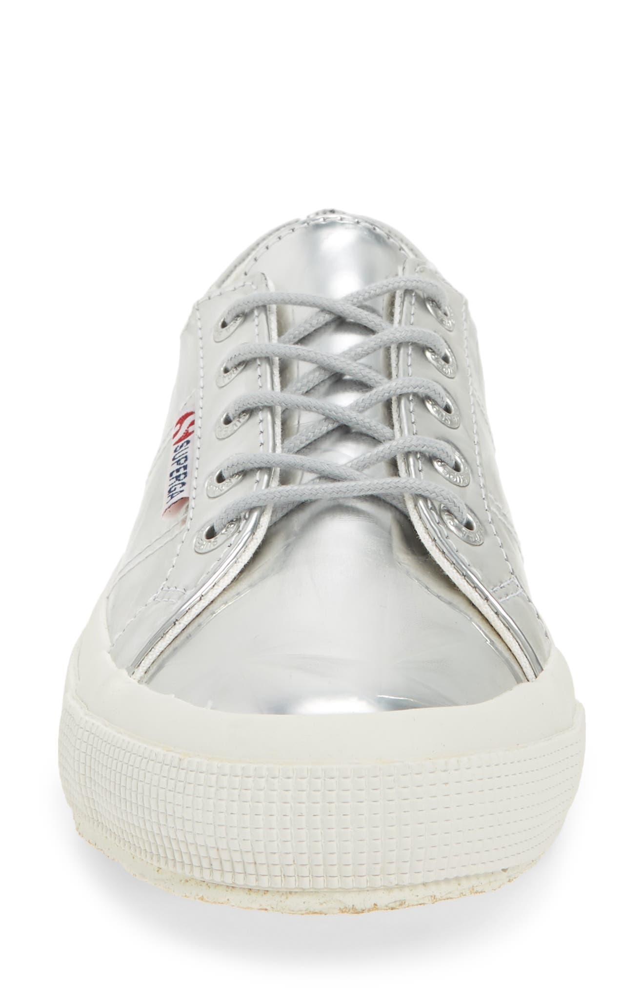 2750 Synleadiamondmirror Sneaker,                             Alternate thumbnail 4, color,                             040