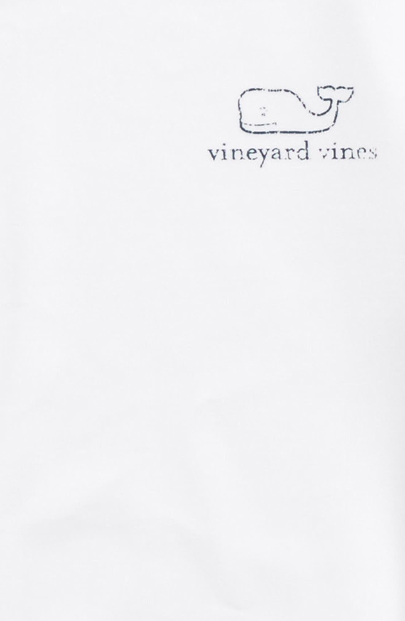 Long Sleeve Rashguard Top,                             Alternate thumbnail 2, color,                             WHITE CAP
